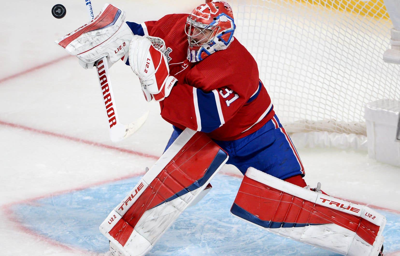 Plusieurs journalistes de hockey ont soulevé samedi soir que Carey Price avait accepté de lever sa clause de non-mouvement en vue du repêchage d'expansion.