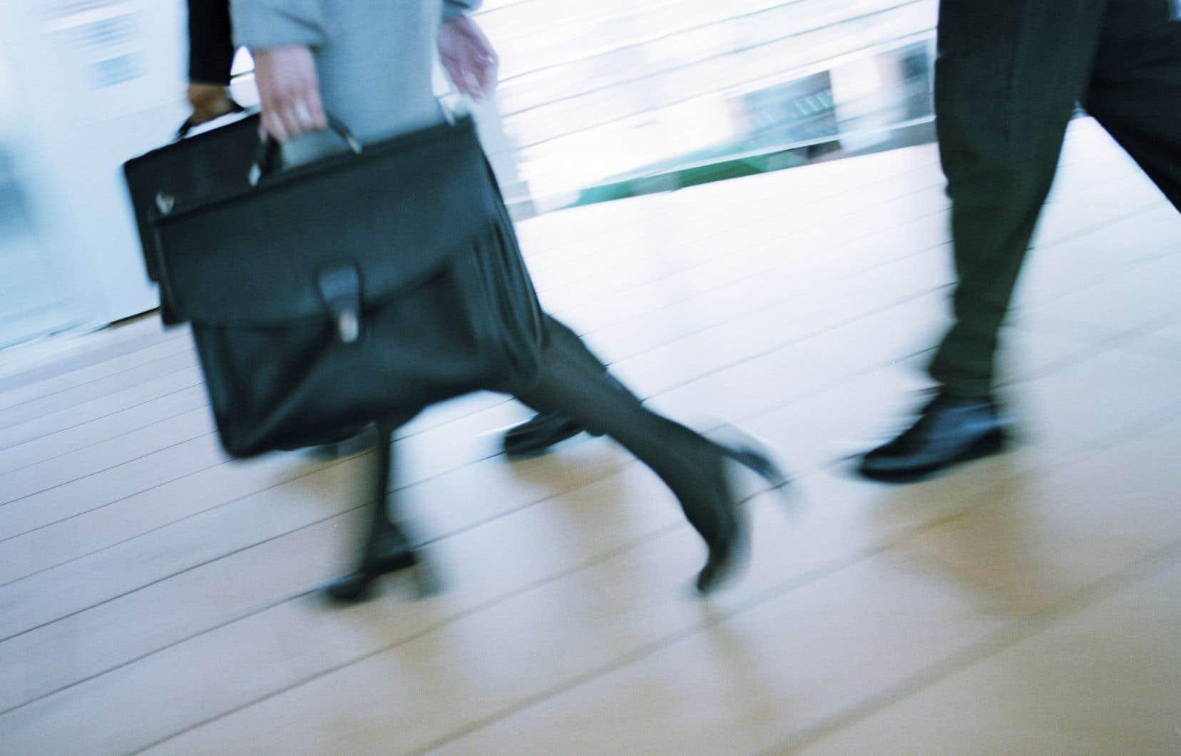 La vice-première ministre et ministre des Finances, Chrystia Freeland, a annoncé mardi à Longueuil l'octroi d'une subvention de 1,05 million $ au Réseau des femmes d'affaires du Québec (RFAQ).