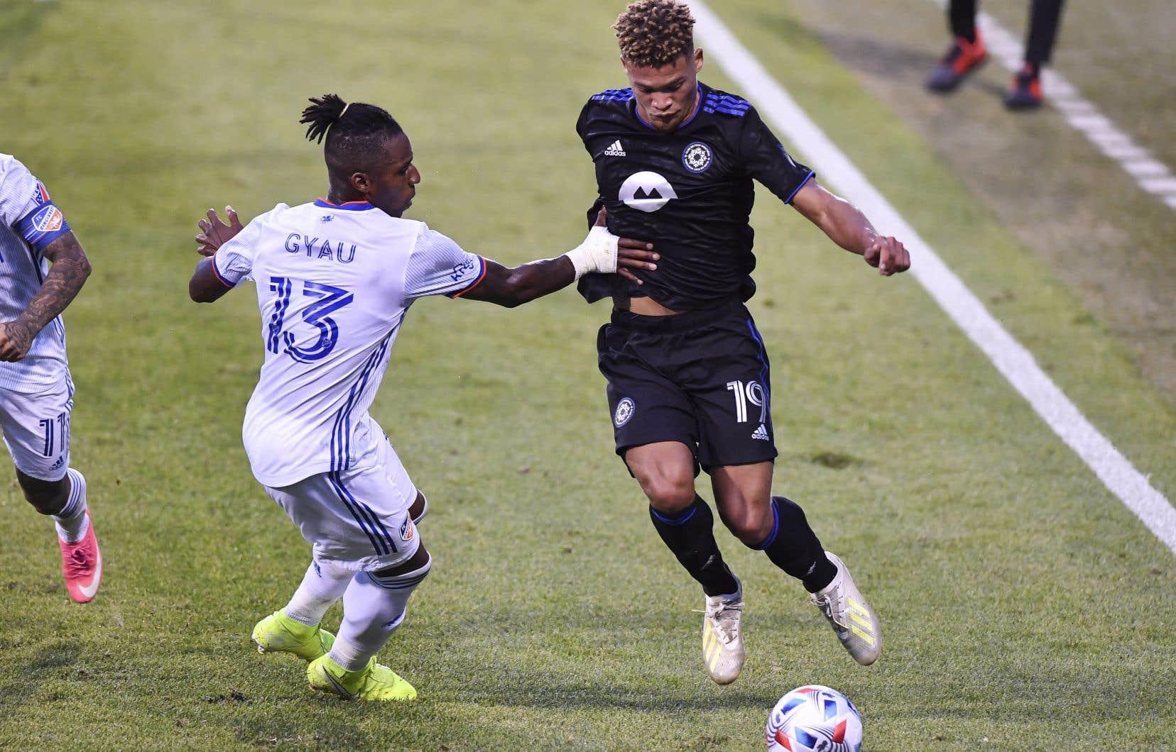 La formation montréalaise n'aura pas nécessairement envie de se lancer dans un autre festival offensif comme celui de samedi au stade Saputo, où il s'est marqué neuf buts, dont cinq par le CF Montréal contre le FC Cincinnati.