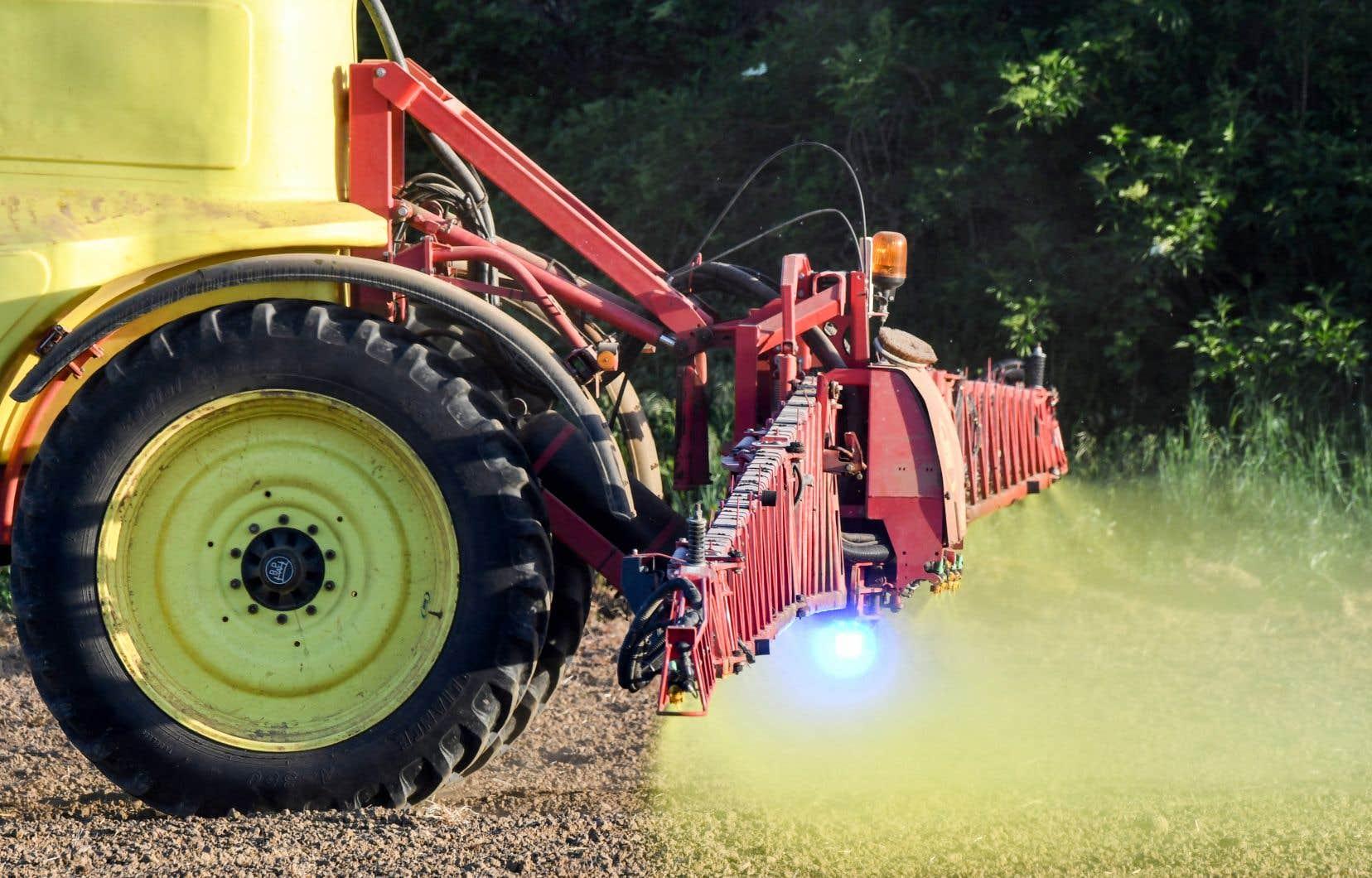 «Le Canada, acteur international important du secteur agricole, se doit de se présenter comme chef de file en matière environnementale et agricole», écrivent les auteurs.