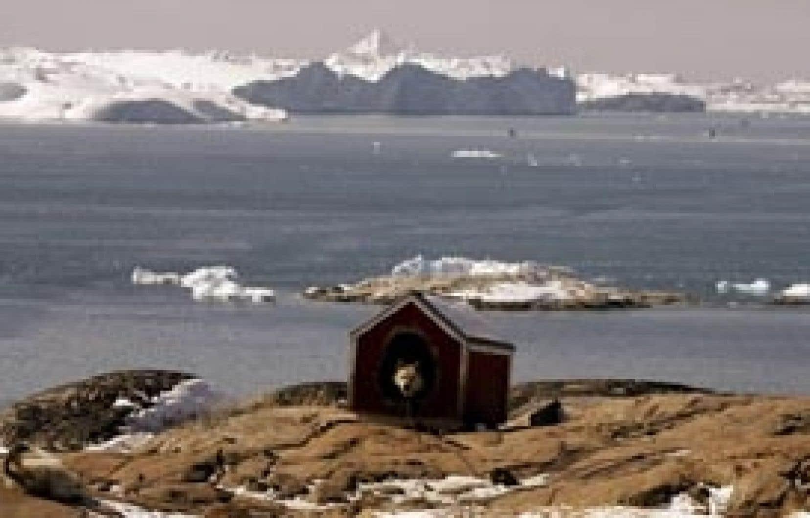 La disparition de la FCSCA affectera notamment les recherches effectuées à partir de données recueillies dans l'Arctique, une région particulièrement touchée par les changements climatiques.