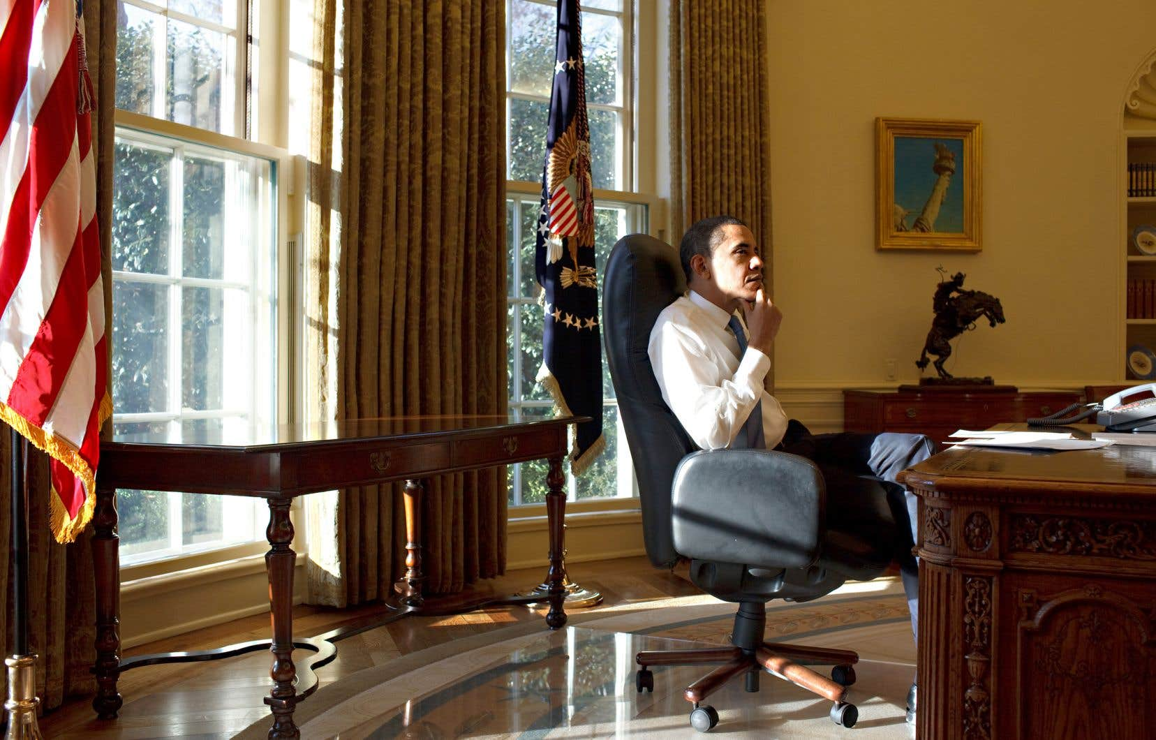 Fort de sa conclusion touchante, des discours inspirants du président et de certains autres moments marquants ici et là, «Obama: In Pursuit of a More Perfect Union» comporte toutefois de nombreuses longueurs. Bien que l'homme possède une grande histoire qui mérite qu'on s'y attarde, l'angle de l'ethnie est si précis que certaines scènes s'étirent et se répètent.