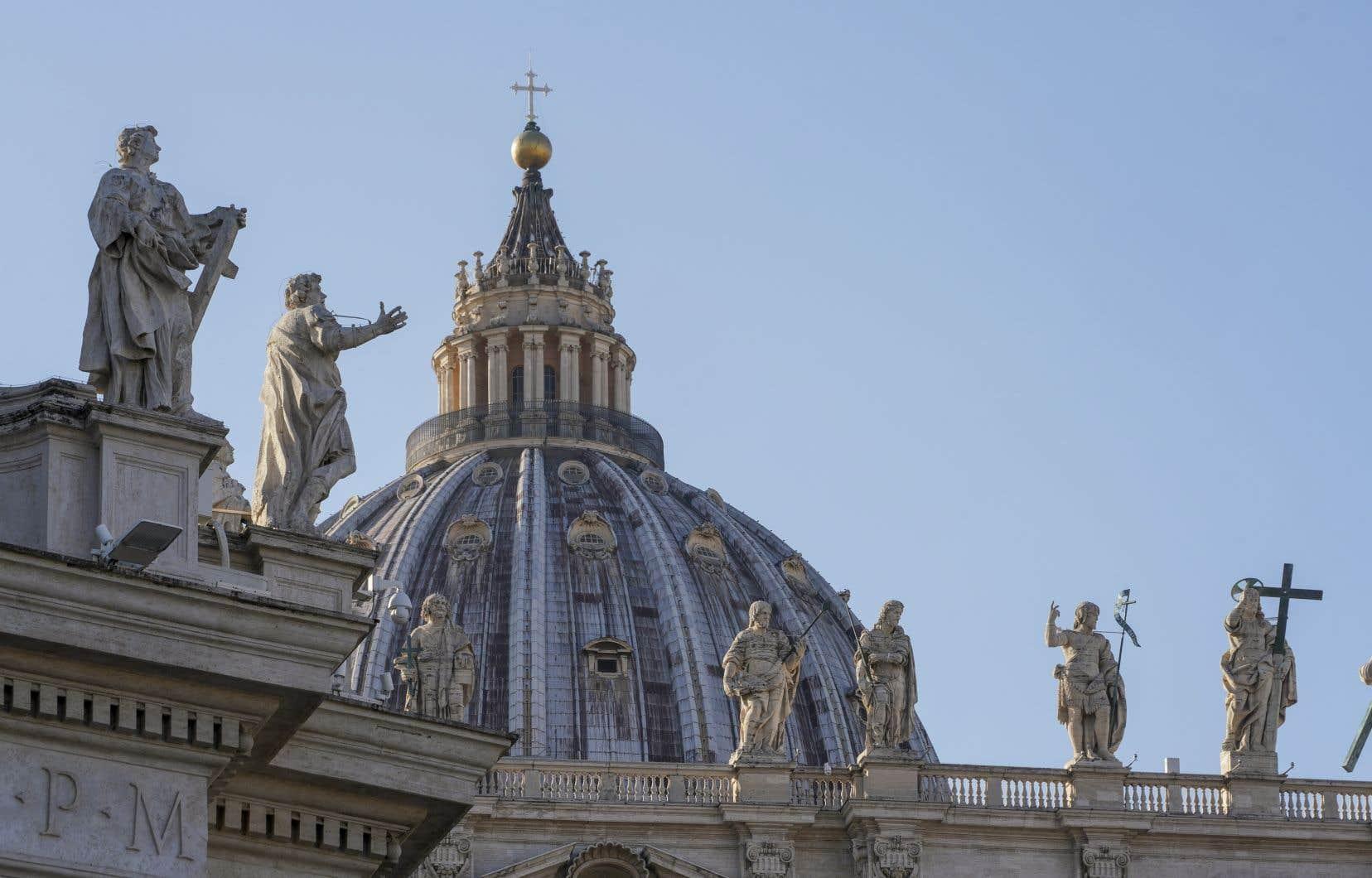 L'homme de 91ans a été expulsé du clergé par le pape François en 2019, après qu'une enquête du Vatican eut confirmé que des décennies de rumeurs à son sujet, et qui faisaient de lui un prédateur sexuel, étaient fondées.