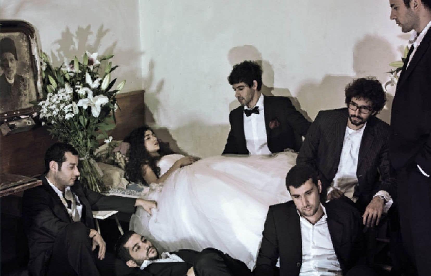 Le groupe Mashrou' Leila vient de lancer son second album.<br />