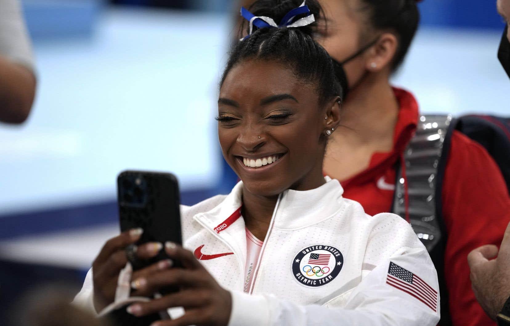 Pour les athlètes au sommet de leur sport, la pression peut être malsaine, intenable. On l'a vu au début des Jeux avec la gymnaste américaine Simone Biles, pourtant favorite pour se couvrir d'or, qui a déclaré forfait aux épreuves d'équipe pour prioriser sa santé mentale.