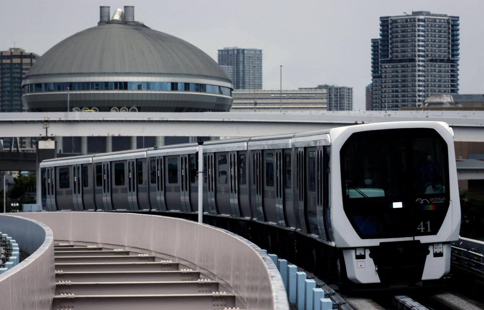L'attaque s'est produite près de la station de Seijogakuen, à Tokyo.