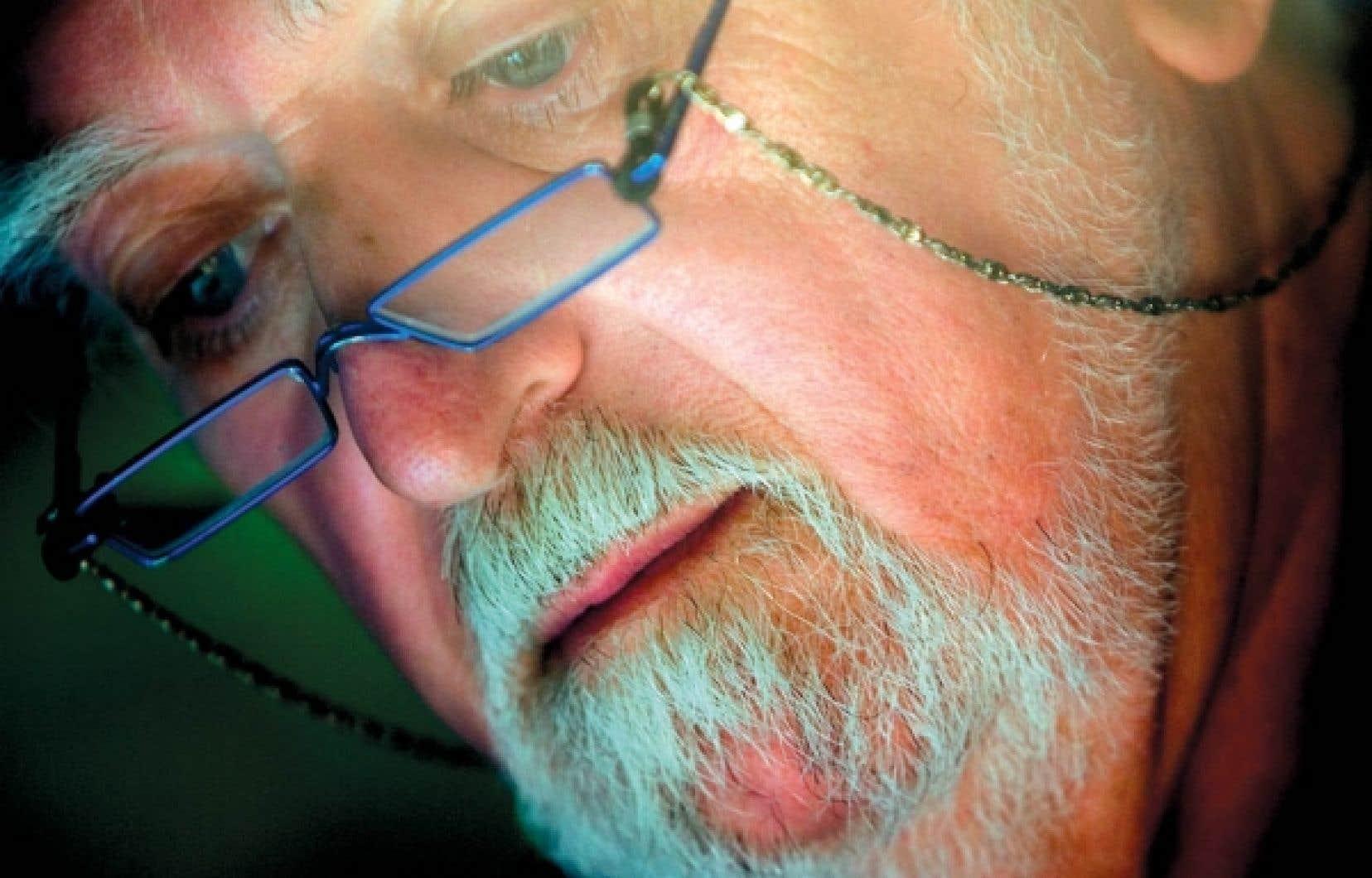 Jacques Languirand. La direction de Radio-Canada a décidé de reporter à des calendes indéfinies son émission de radio Par 4 chemins, qui roule depuis 41 ans.