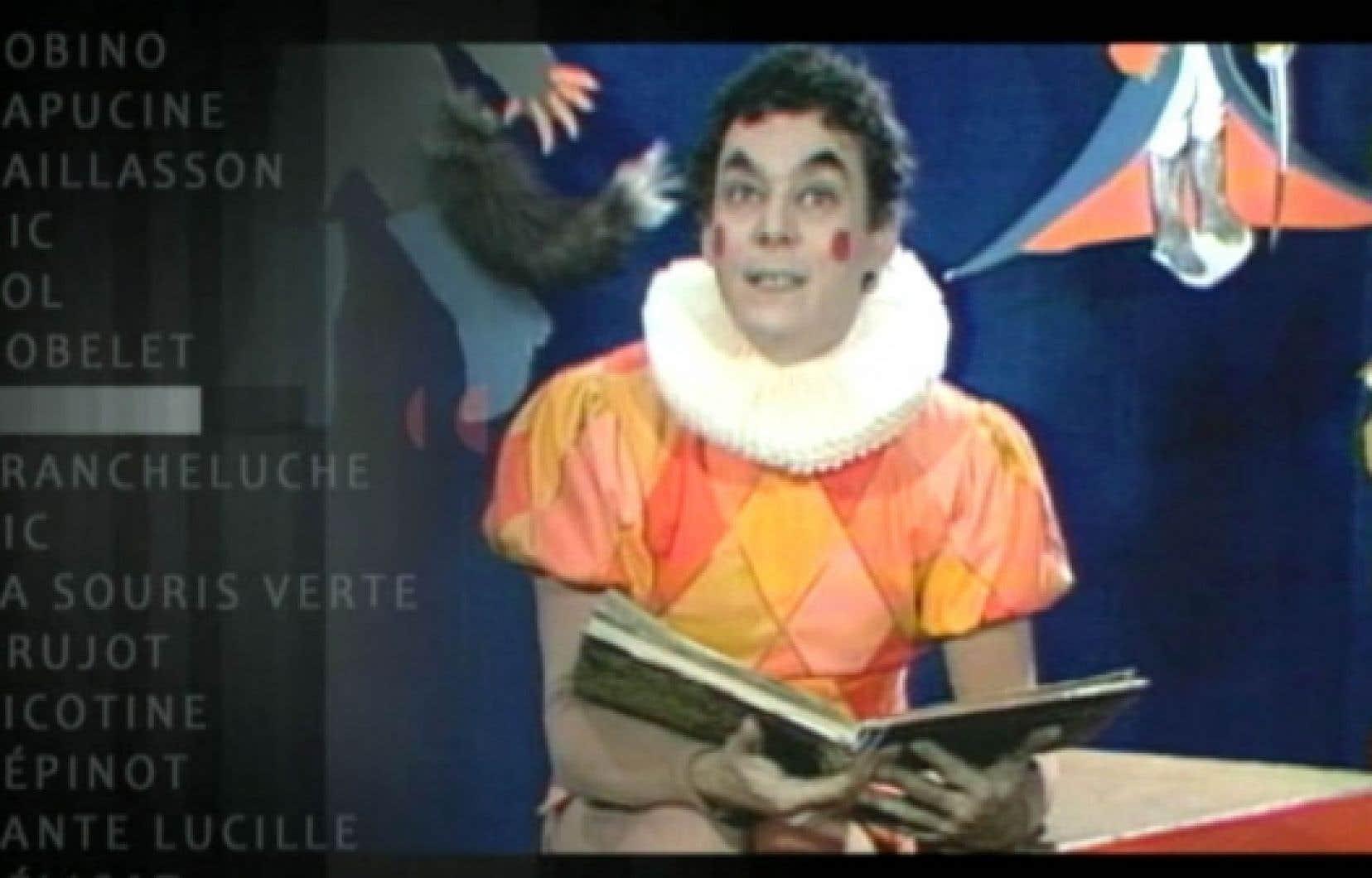 La Boîte à surprises fut diffusée de 1956 à 1972.<br />