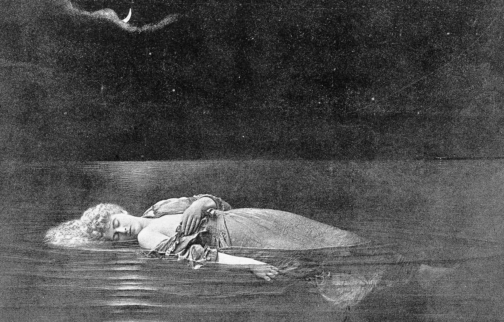 À une époque post-#MoiAussi, où le Québec pleure un quatorzième féminicide, plusieurs autrices se questionnent sur l'évolution du rôle de la femme dans les oeuvres littéraires.