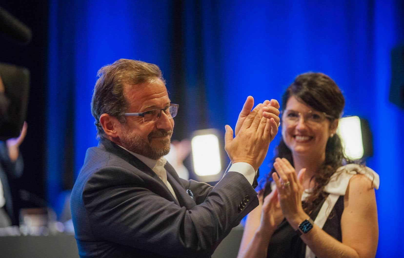 Les 38 promesses du Bloc québécois pour contrer une majorité libérale