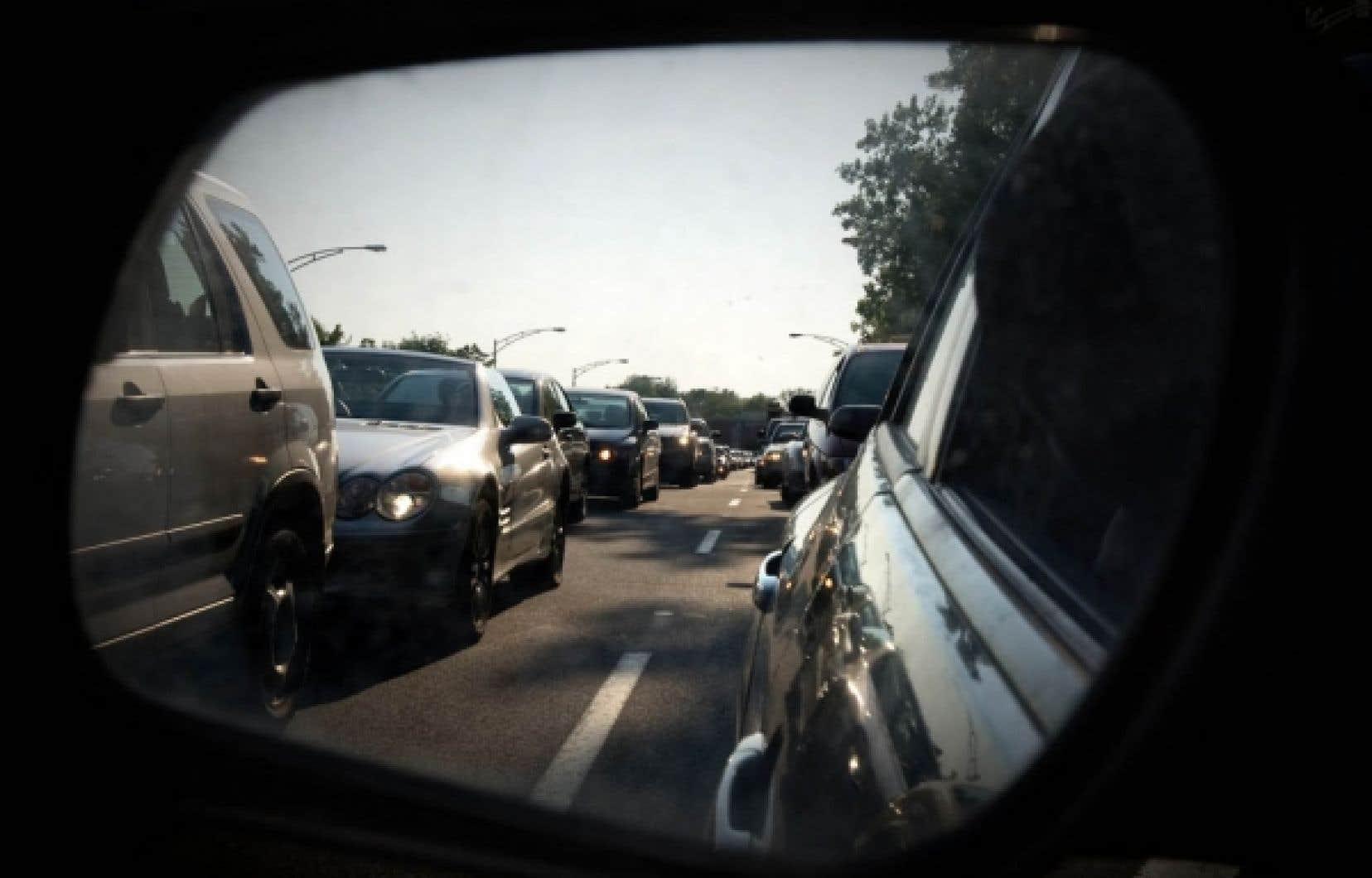 Dans 11 des 15 villes étudiées par IBM, la congestion routière a provoqué entre 2010 et 2011 une augmentation du nombre d'automobilistes qui atteignent le niveau de la «colère» en cette situation.<br />