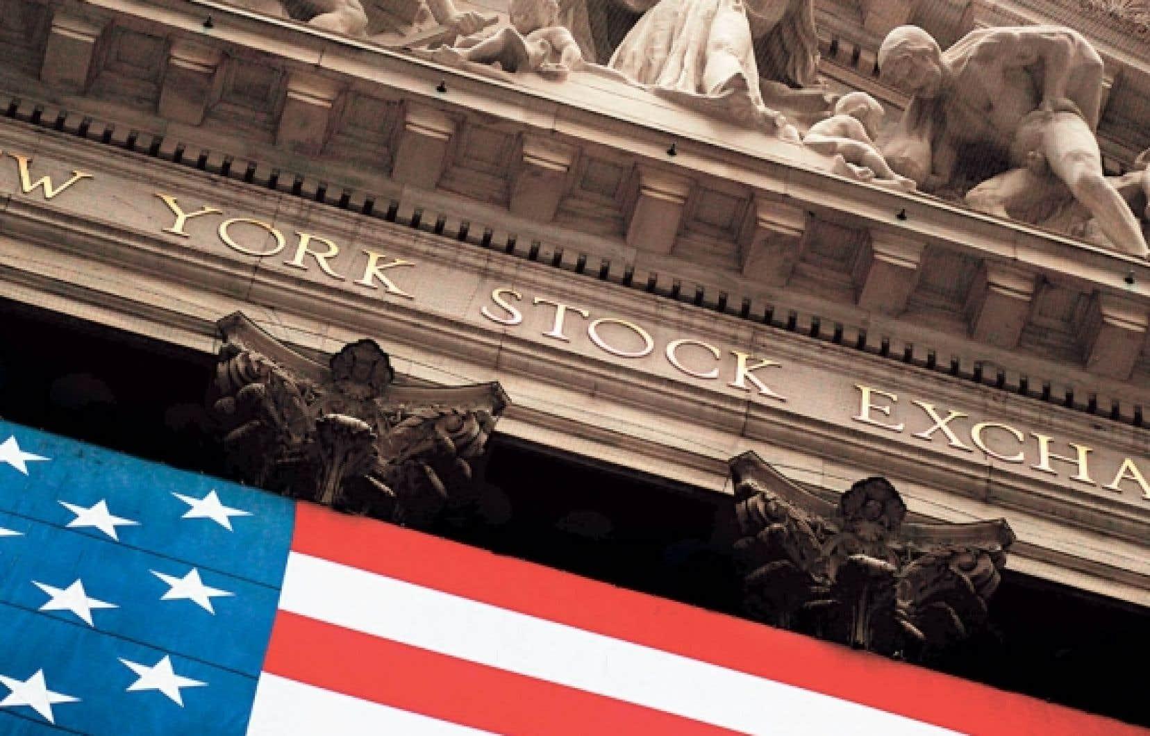 Les années récentes ont soufflé plusieurs crises, dont la plus importante, évidemment, est celle de 2008. Découlant d'une bulle immobilière et de diverses formes d'inconduite majeure à Wall Street, elle a, de l'avis de tous, été la pire des 80 dernières années.