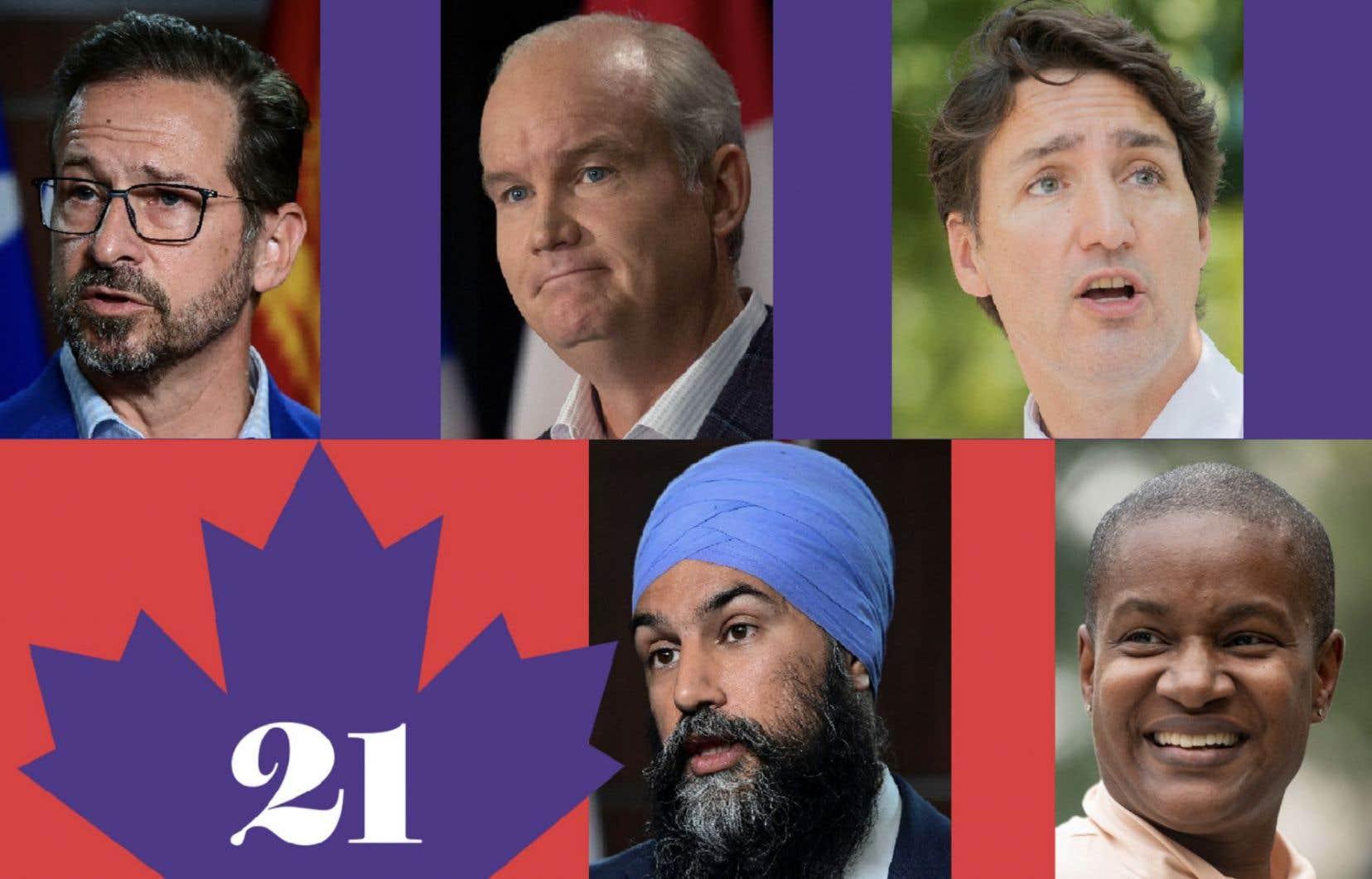 Les chefs divisés sur le climat et la santé
