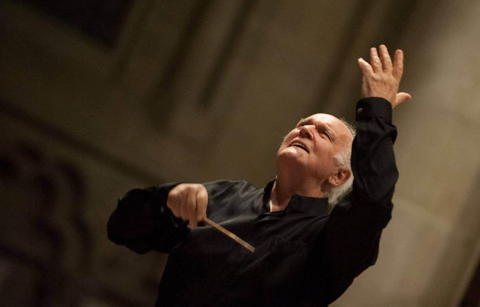 Homme lumineux, d'une grande intelligence et d'un humour vif, Michel Corboz avait le don de transcender les chanteurs qu'il dirigeait, d'une parole en répétition, d'un regard ou d'un sourire en concert.
