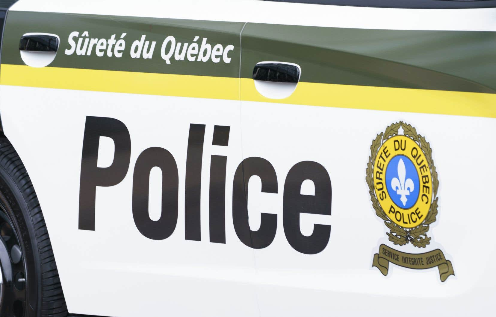 La semaine dernière, la Sûreté du Québec avait émis une alerte Amber qui est restée en vigueur pendant quatre jours après la disparition du jeune garçon.