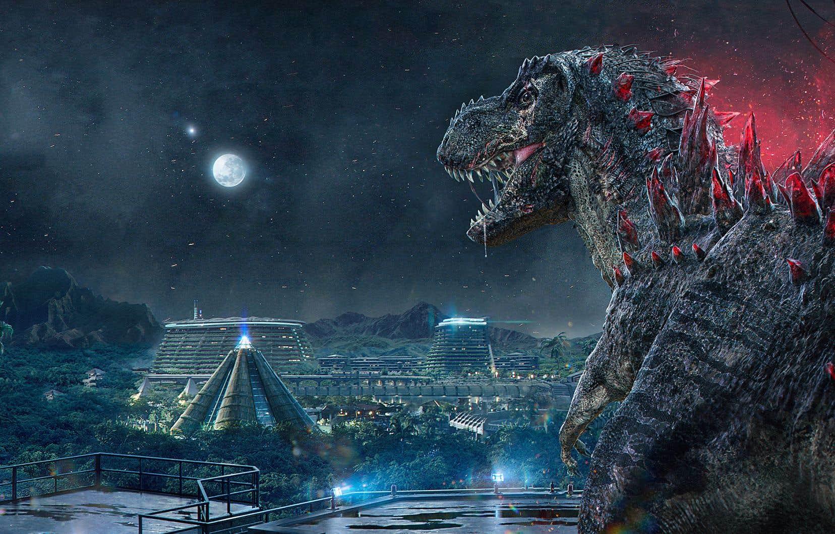 Le studio Ludia est reconnu pour ses jeux vidéo inspirés de grandes marques, dont «Jurassic World».
