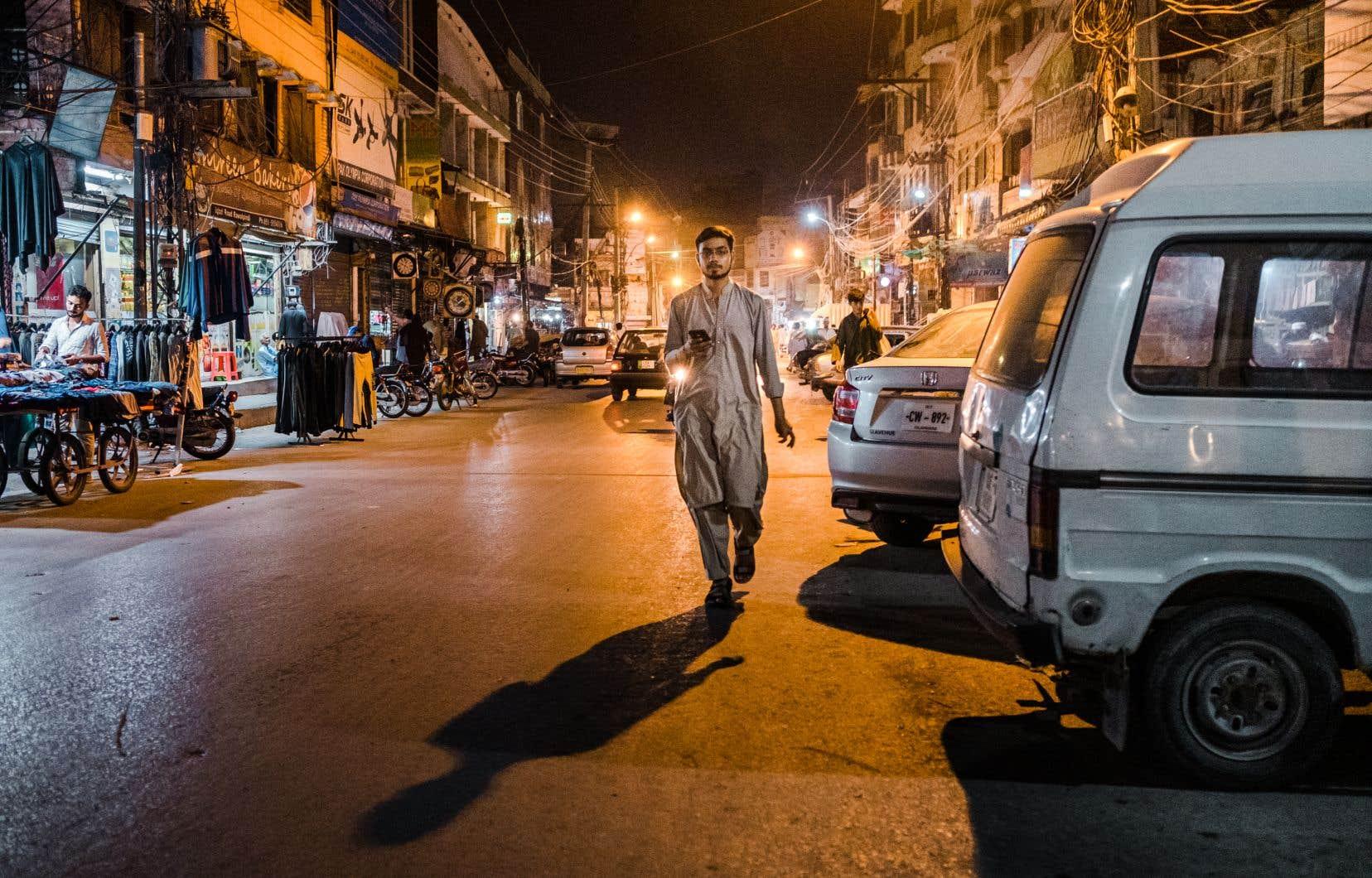 «Une machination des États-Unis»: au Pakistan, on doute toujours du 11Septembre