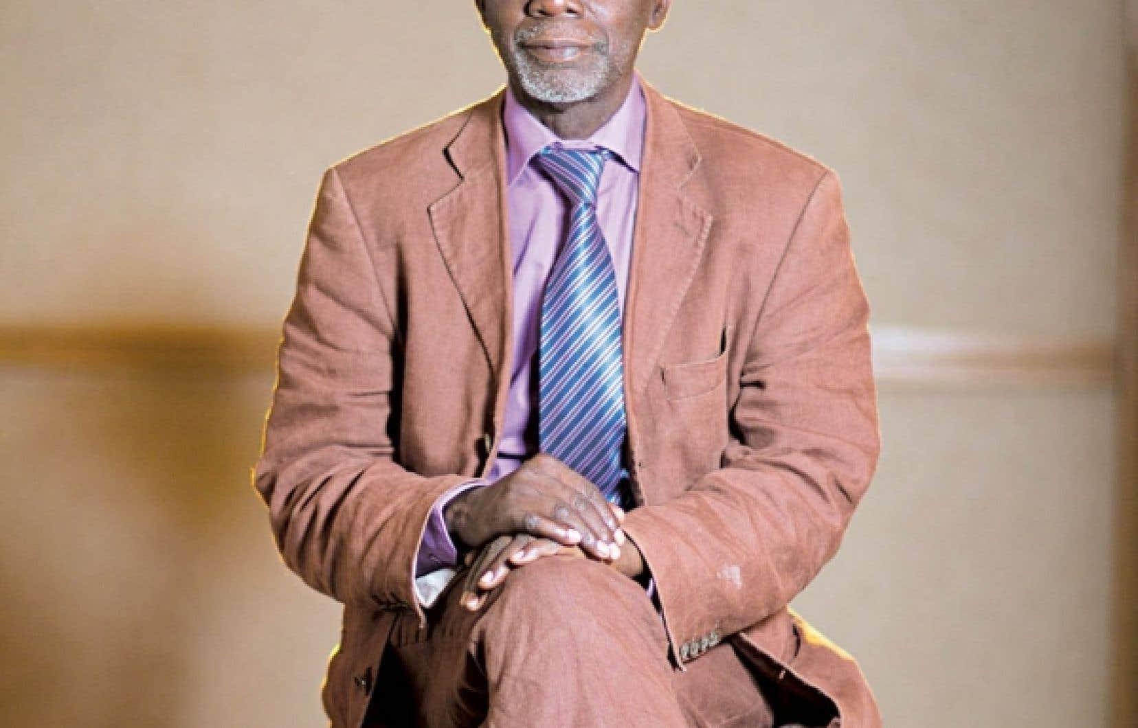Tourner au Mali n&rsquo;est pas une sin&eacute;cure, et Souleymane Ciss&eacute; <br /> a beau &ecirc;tre une l&eacute;gende vivante, il doit se battre pour financer ses &oelig;uvres.<br />