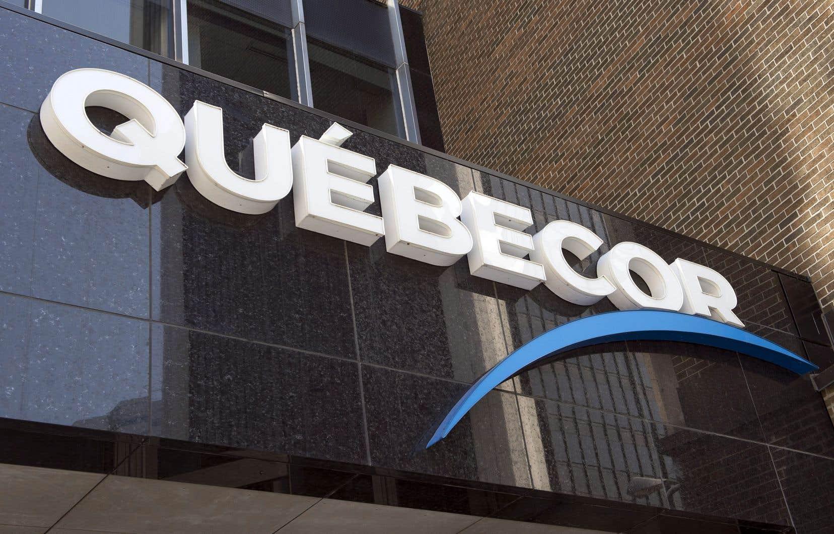 En plus des articles et vidéos tirés des différentes propriétés médiatiques de Québecor, QUB intègre les balados et la musique de QUB radio et de QUB musique.