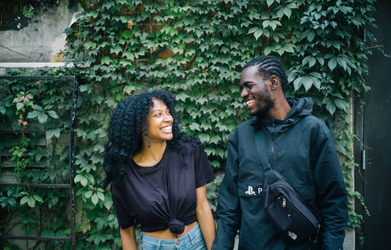 Théo Abellard et son épouse, Marie-Ketely Abellard, se produiront au Festival international de jazz de Montréal.
