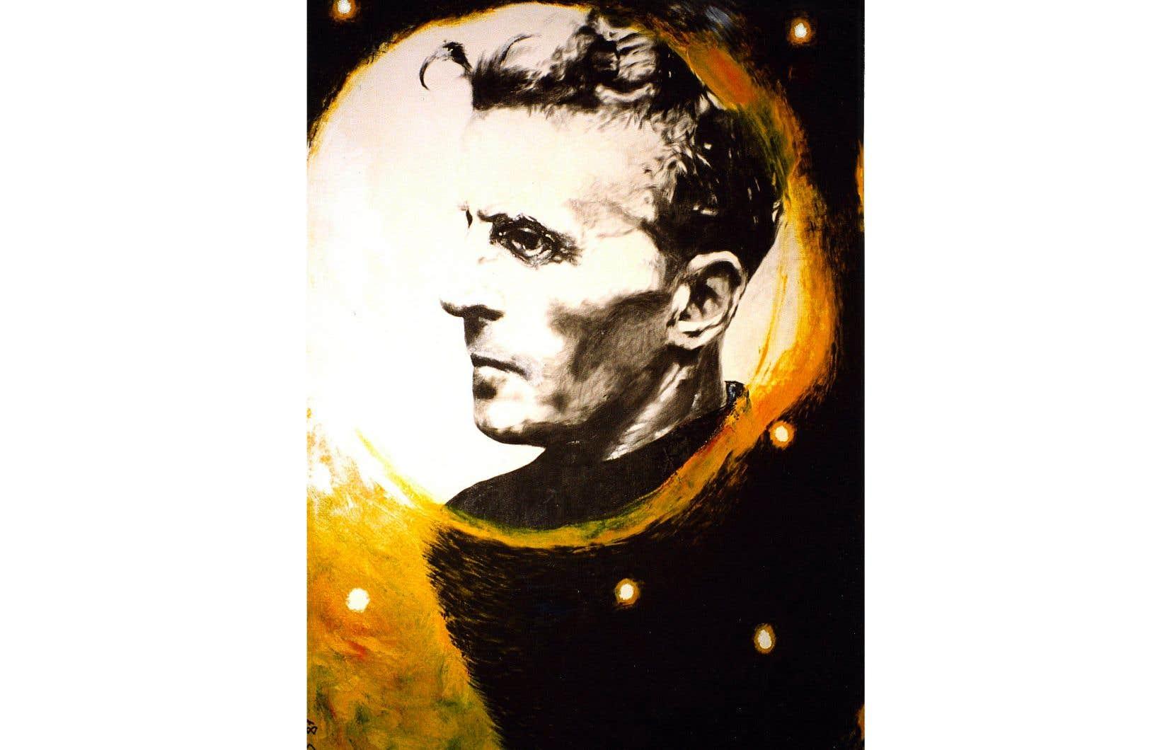 Le philosophe Ludwig Wittgenstein naît à Vienne en 1889 et meurt à Cambridge, au Royaume-Uni, en 1951. Ses derniers mots furent: «Dites-leur que j'ai eu une vie merveilleuse».