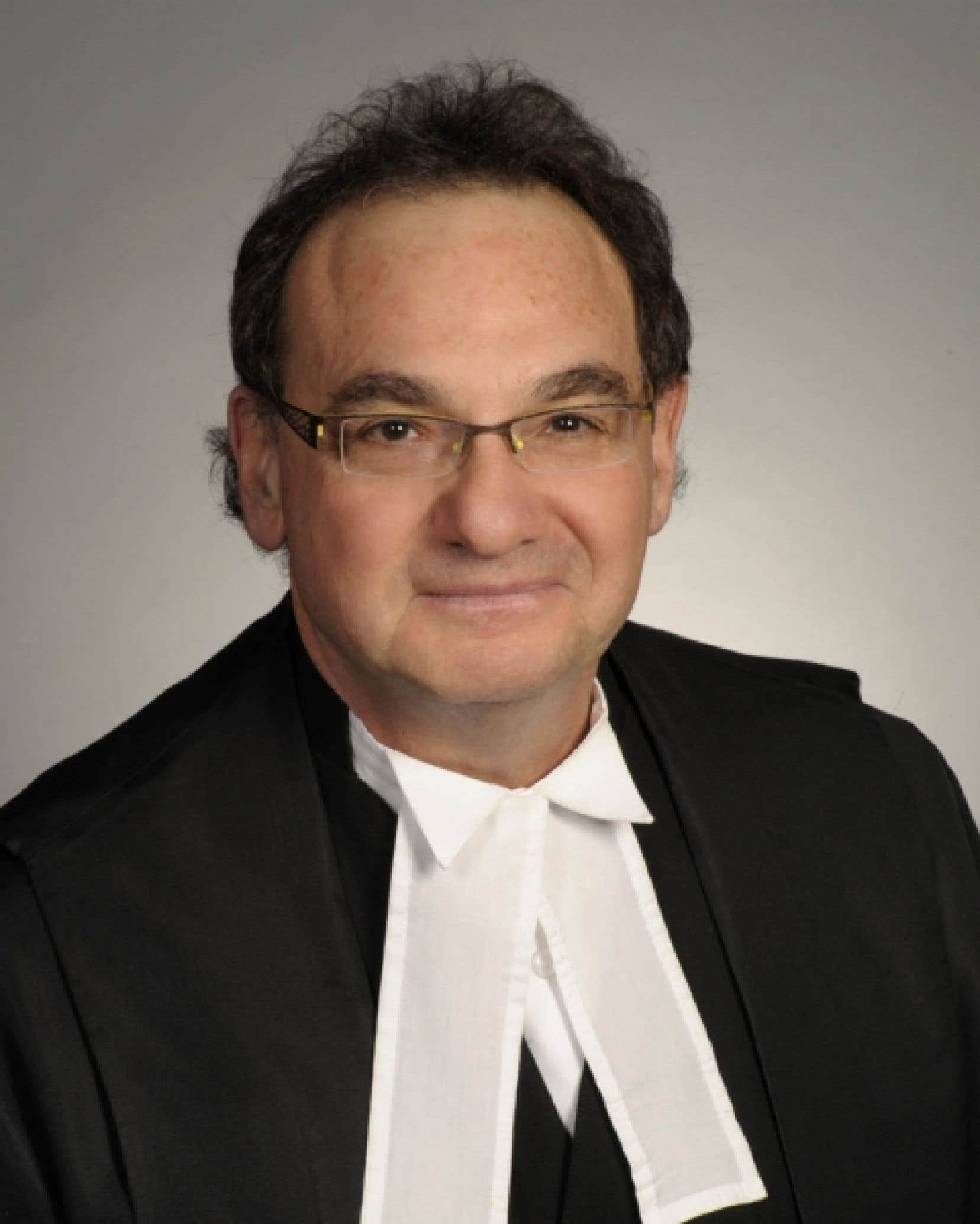 Michael Moldaver