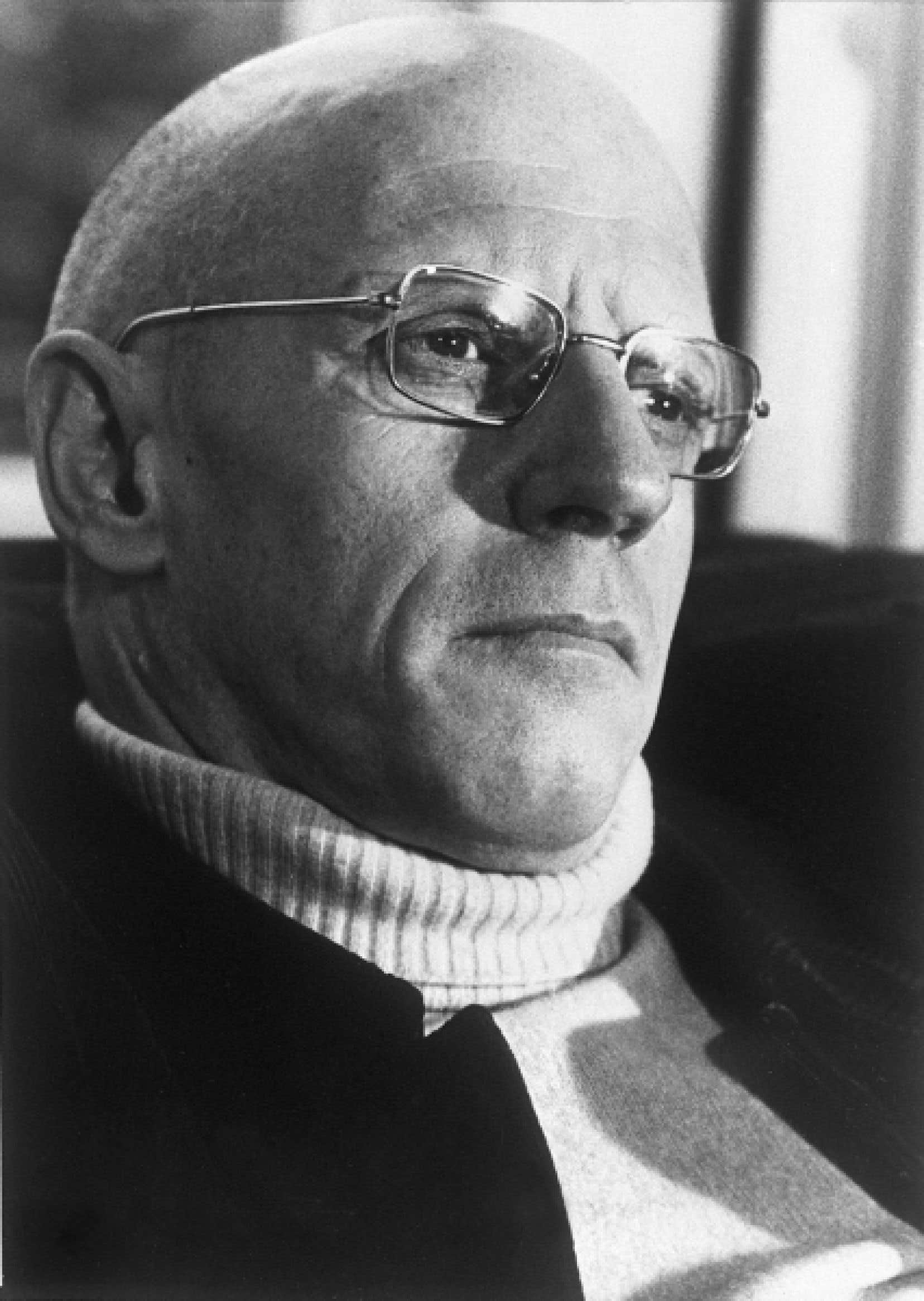 Michel Foucault (1926-1984)<br />
