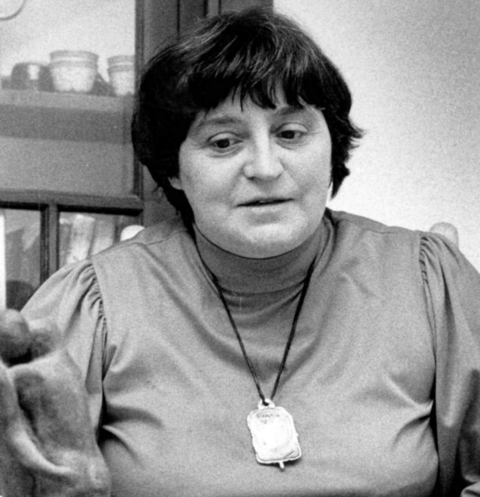 Louky Bersianik en 1979