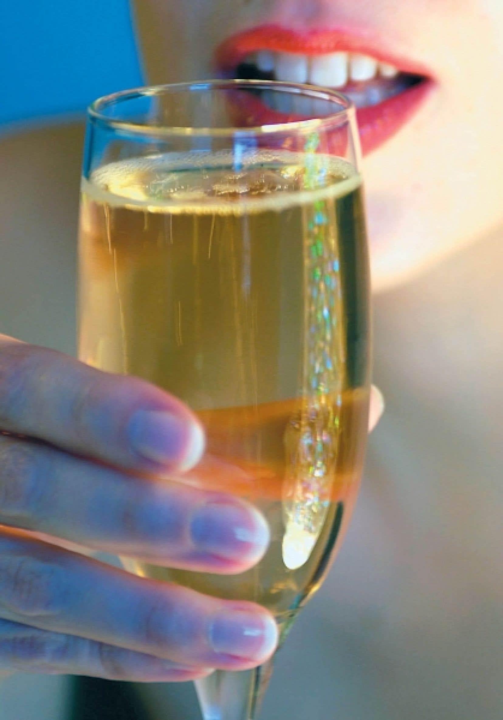 Les critères de ce qui constitue une consommation acceptable d'alcool font l'objet d'un consensus parmi les experts.