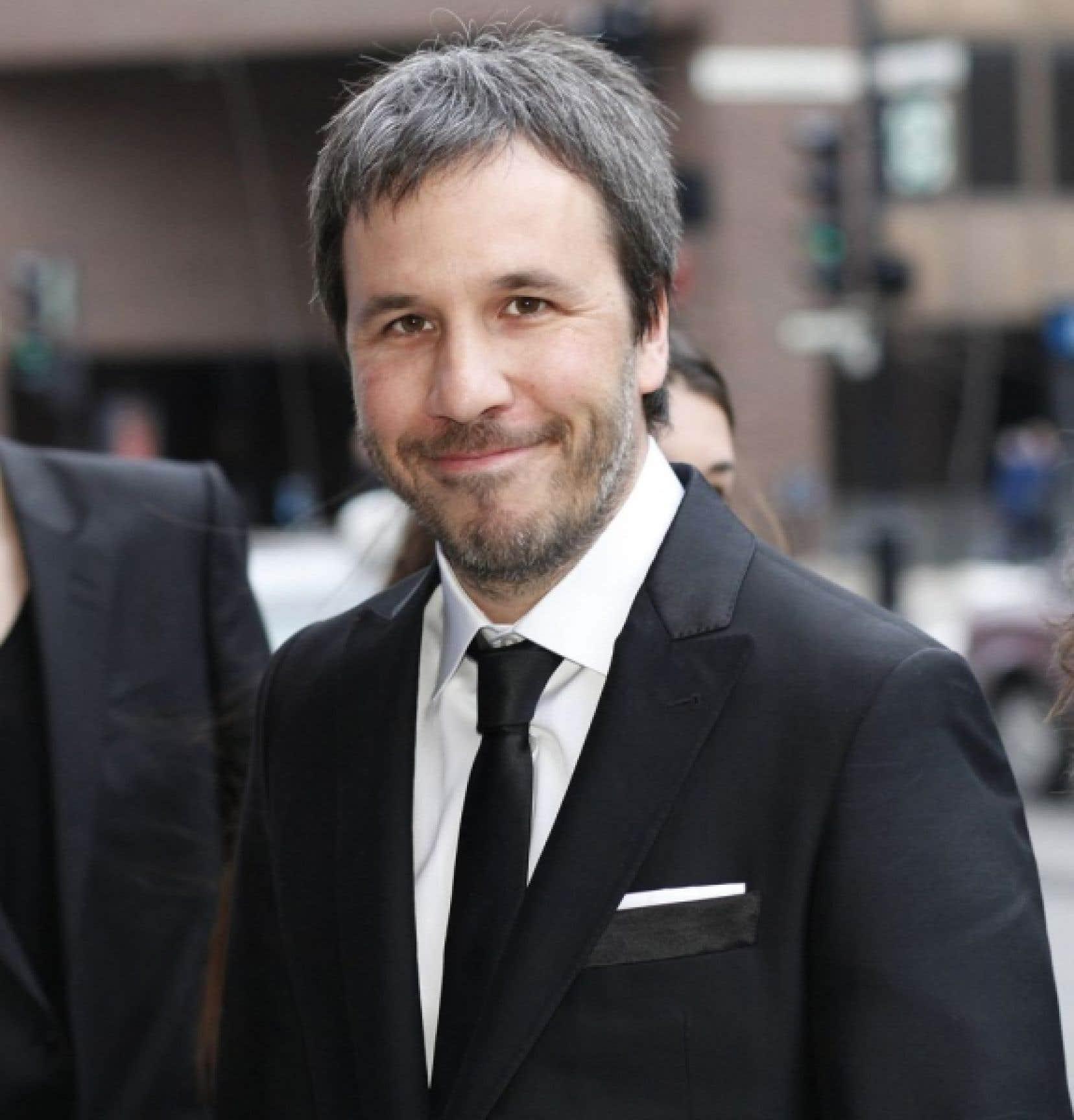 Le réalisateur d'«Incendies», Denis Villeneuve