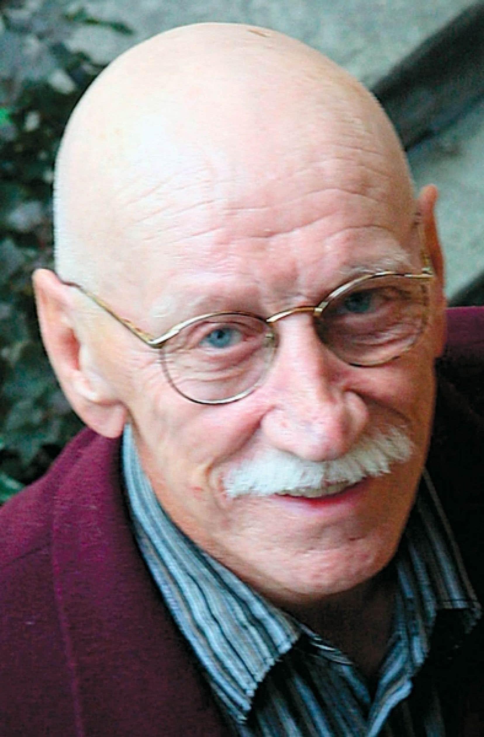 Jean-Marc Piotte<br />