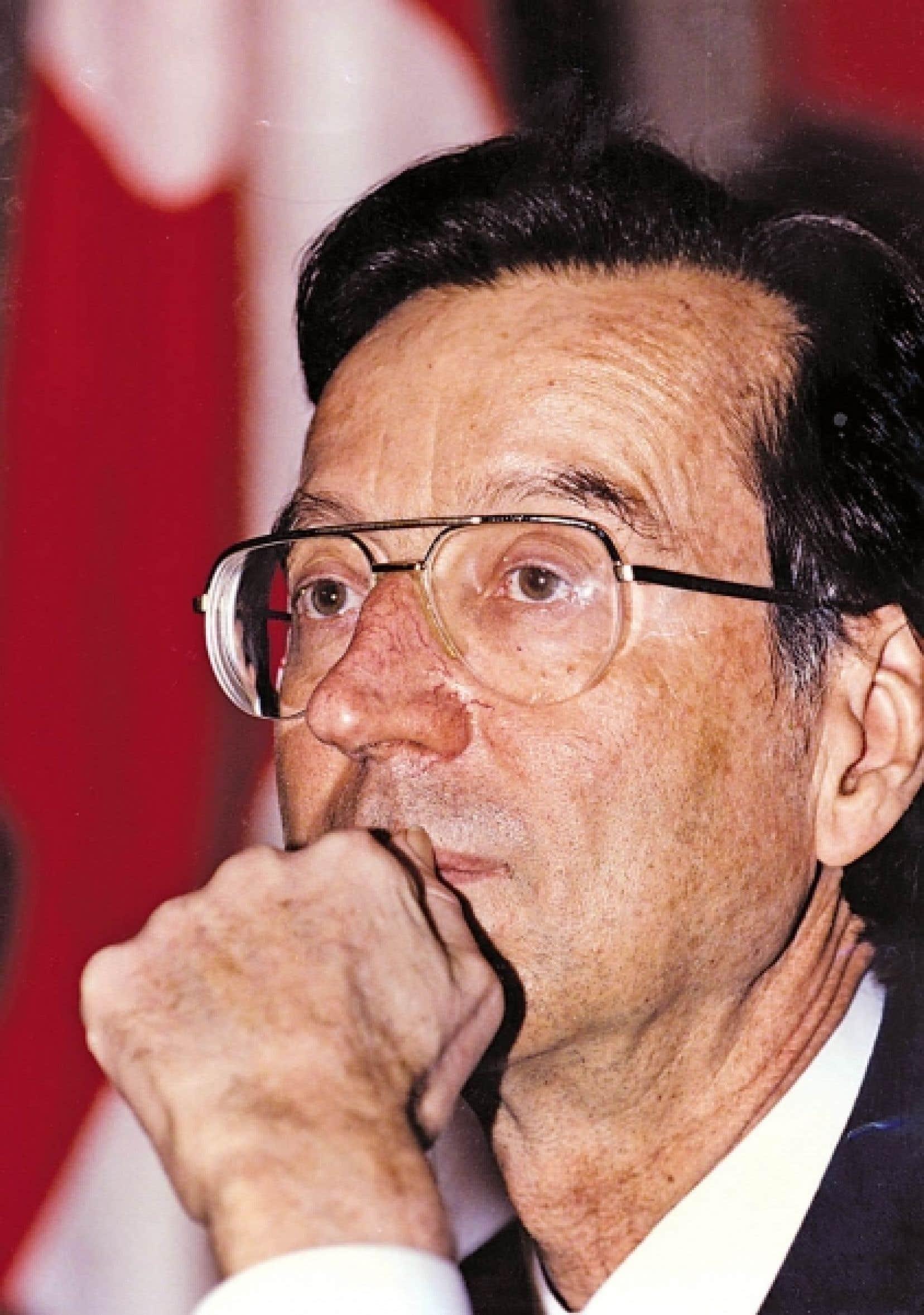 Deux auteurs, m&ecirc;me objet: feu Robert Bourassa, premier ministre du Qu&eacute;bec de 1970 &agrave; 1976 et de 1985 &agrave; 1994.<br />