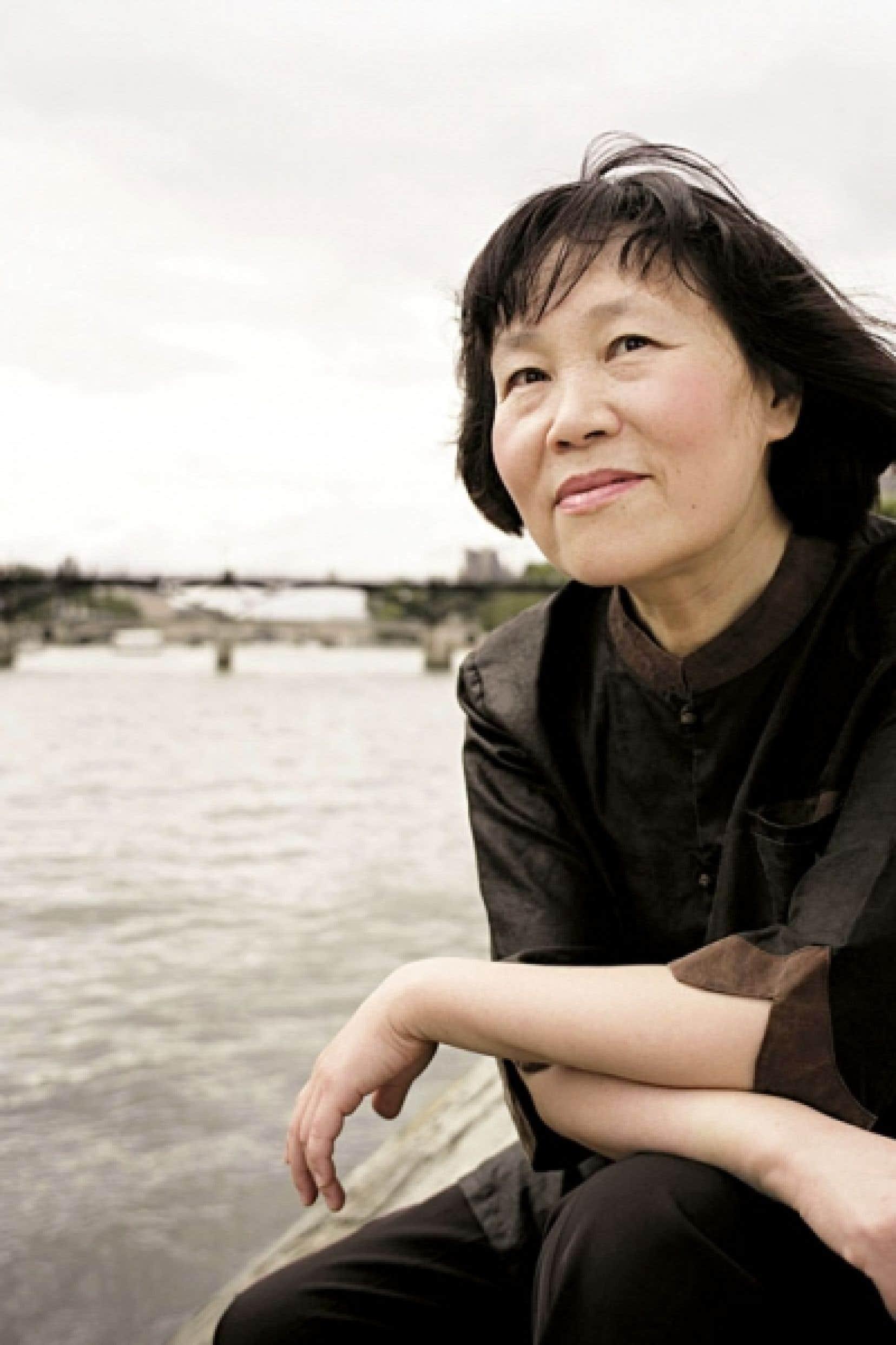 La venue au Canada de la grande dame du piano Zhu Xiao Mei représente un événement!