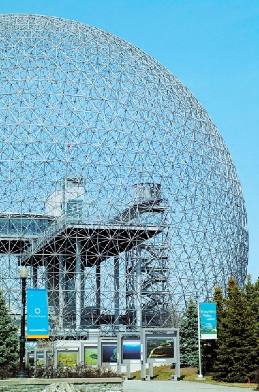 <div> Vingt-trois postes sont menacés à la Biosphère de Montréal, ce qui pourrait compromettre le fonctionnement de ce musée pédagogique sur le Saint-Laurent et les eaux en général.</div>