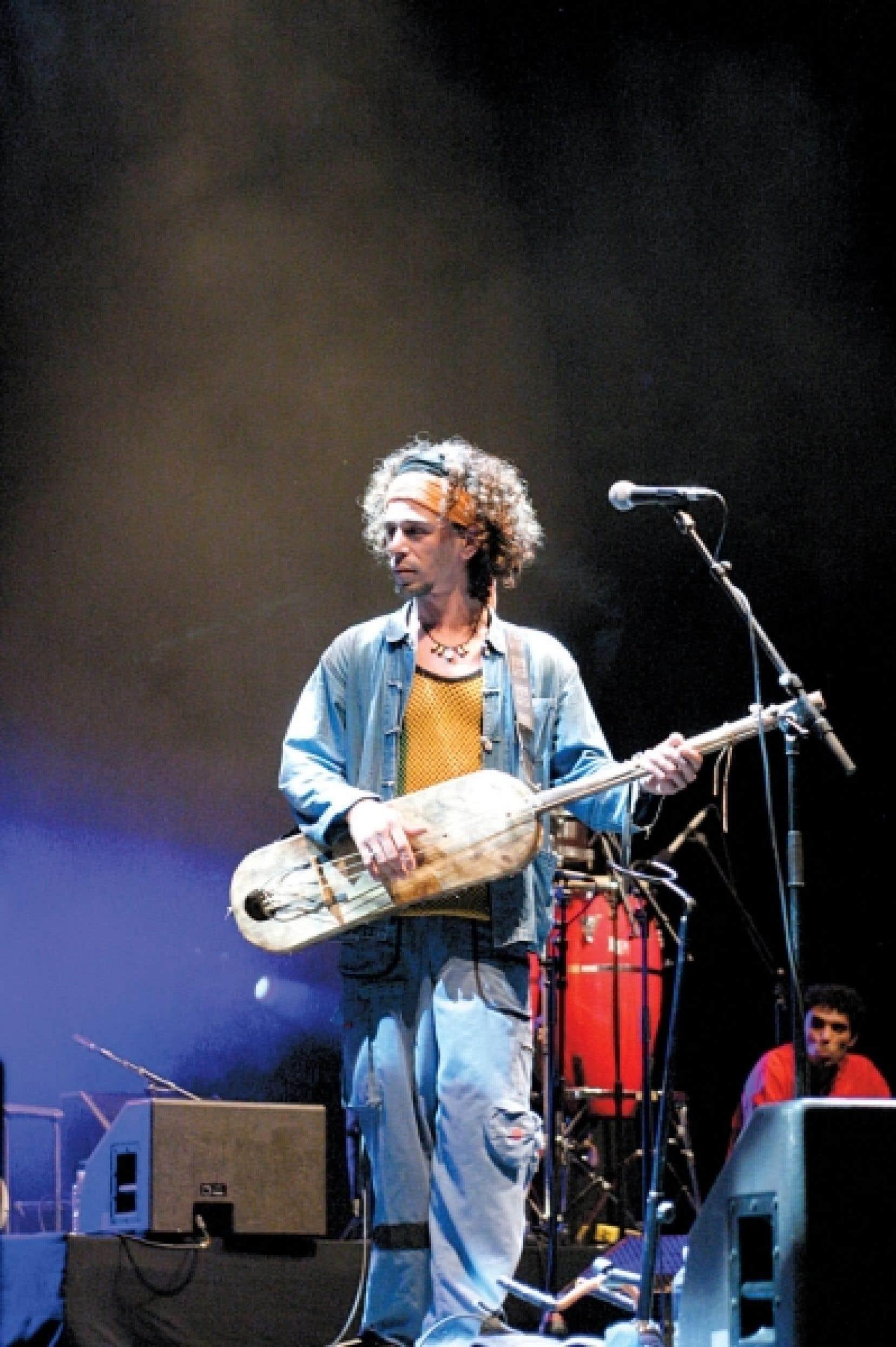 musique gnawa diffusion gratuitement
