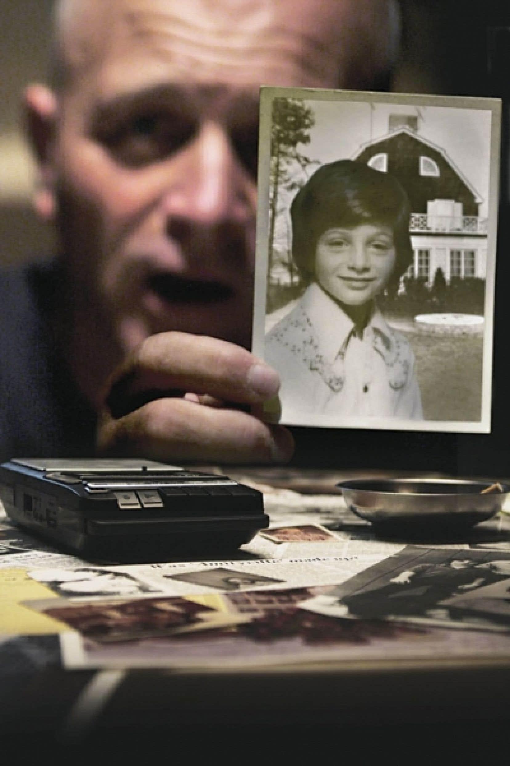 Intrigant est My Amityville Horror, d'Eric Walter, une première mondiale donnant la parole à Daniel Lutz, qui avait huit ans lorsque sa famille et lui quittèrent en catastrophe la tristement célèbre demeure de Long Island.