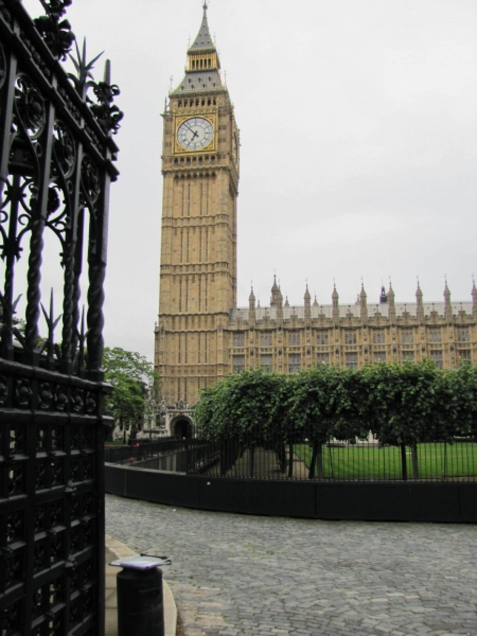 Depuis 1999, l'Écosse, une région semi-autonome, a son propre Parlement.