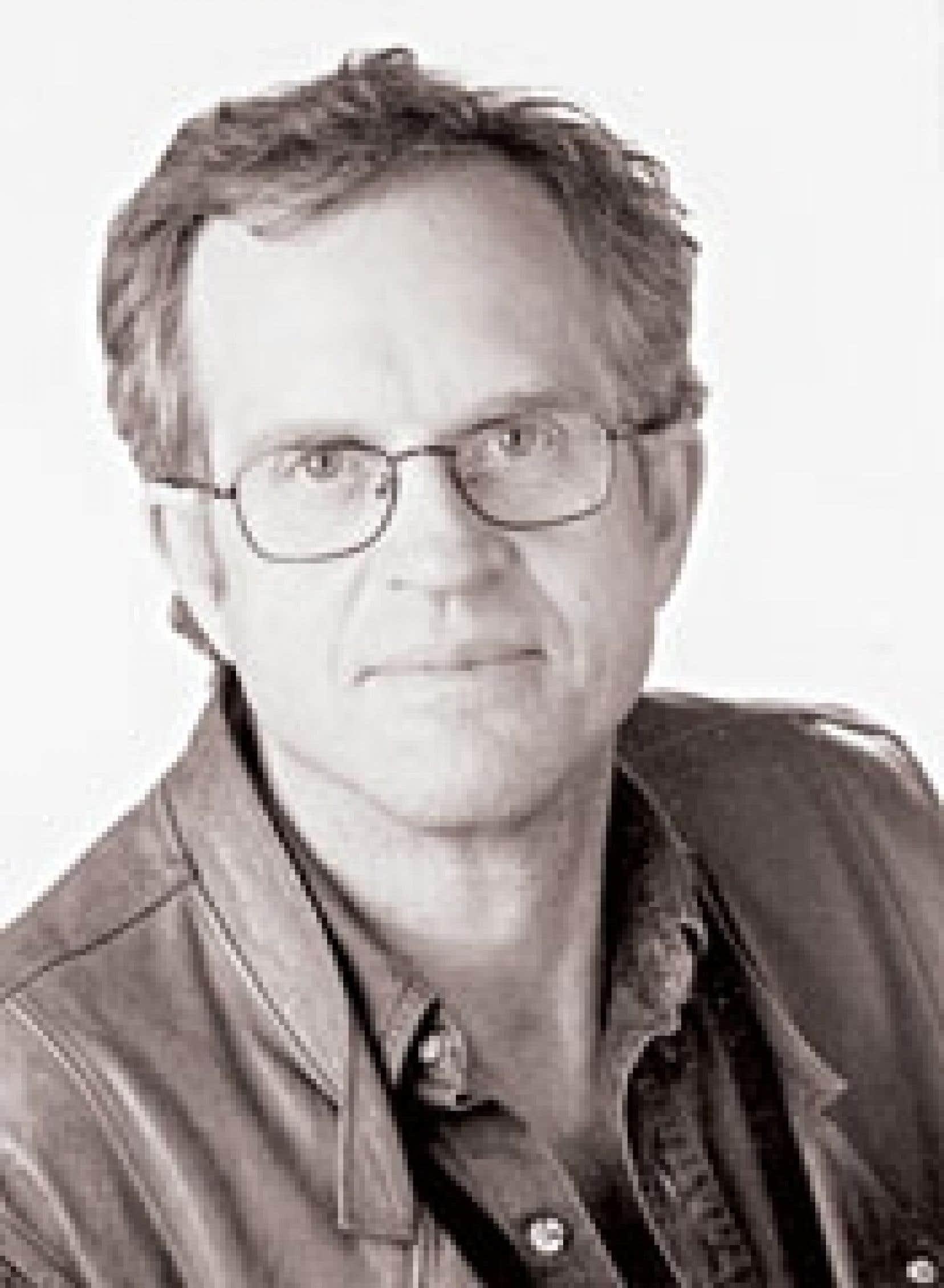 Magnus Isacsson