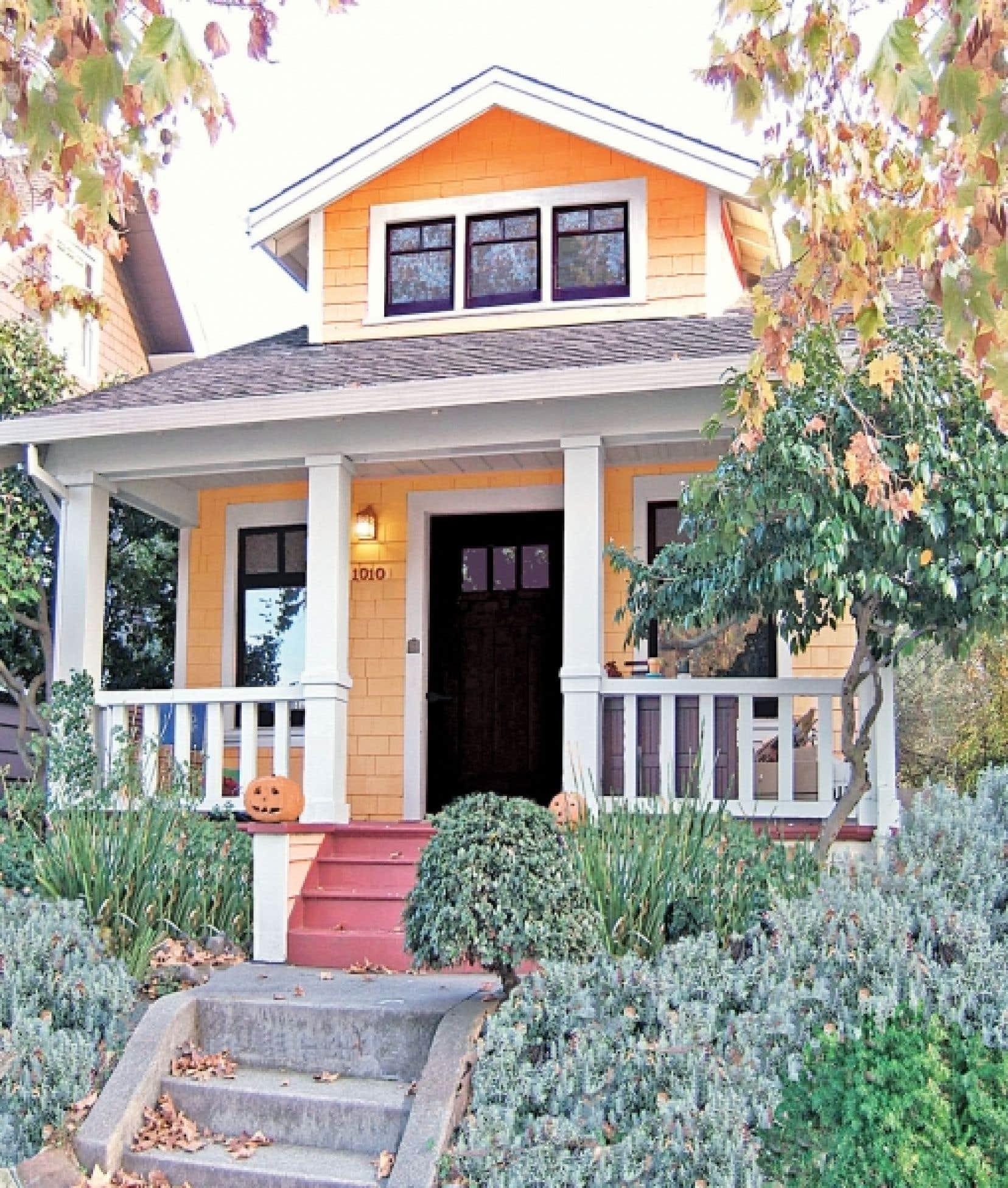 Tumbleweed Tiny House Cottages: Une Maison Pour Emporter