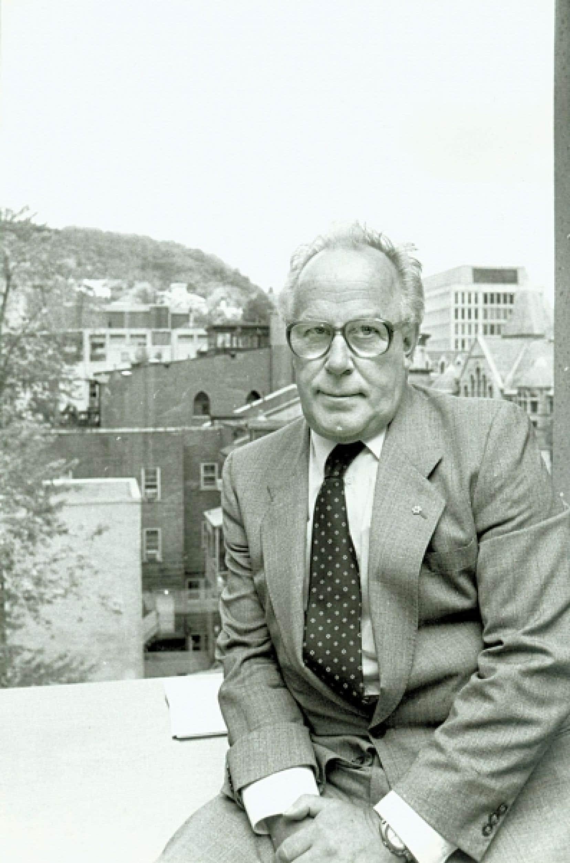 Laurent Picard est décédé mercredi à l'âge de 84 ans.