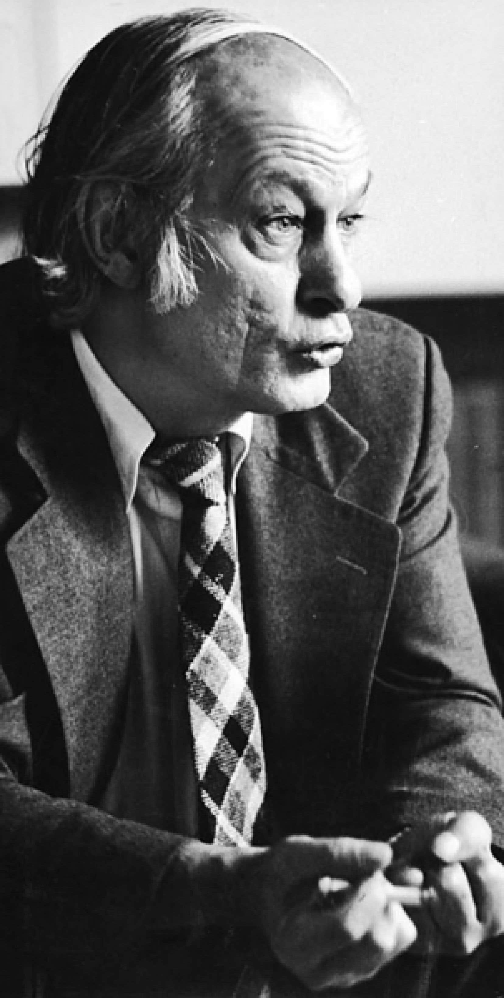 La carrière de René Lévesque, communicateur surdoué a été décortiquée lors d'un colloque dont les actes viennent de paraître sous le titre René Lévesque. Homme de la parole et de l'écrit.