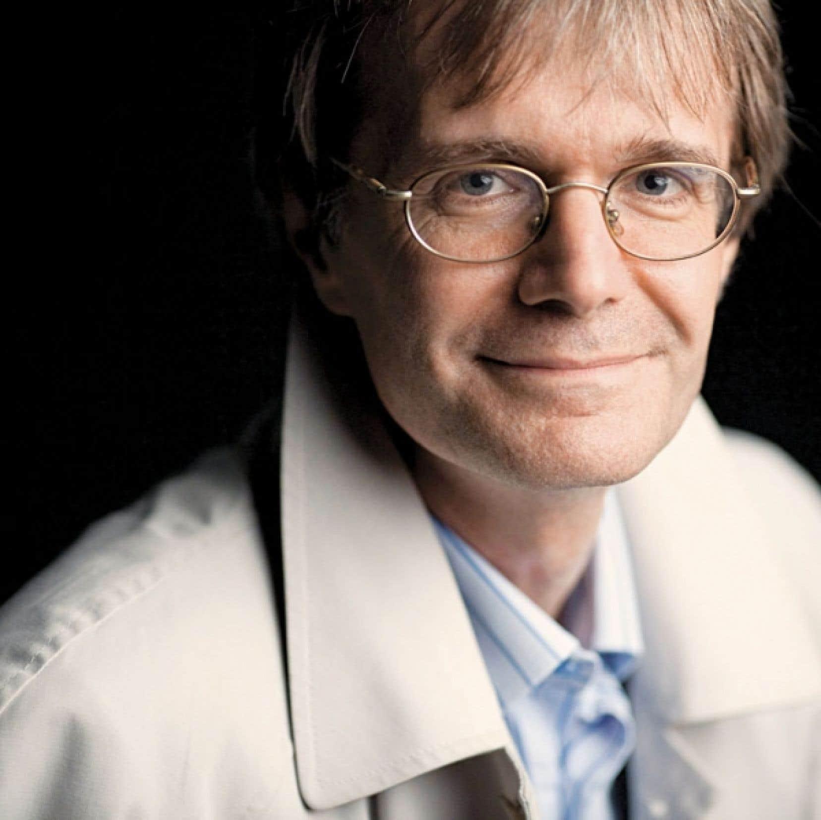 Fabio Bonizzoni fut l'un des brillants élèves de Ton Koopman en orgue baroque et au clavecin au Conservatoire royal de La Haye.