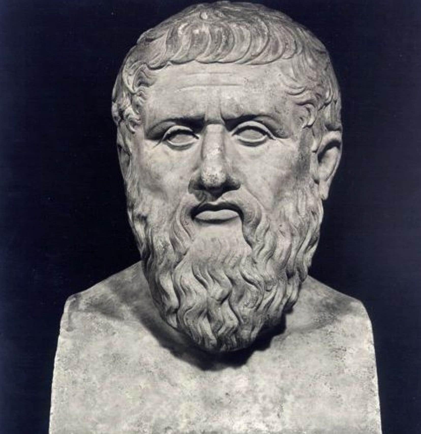 Pour Platon, la question du libre arbitre est un problème complexe
