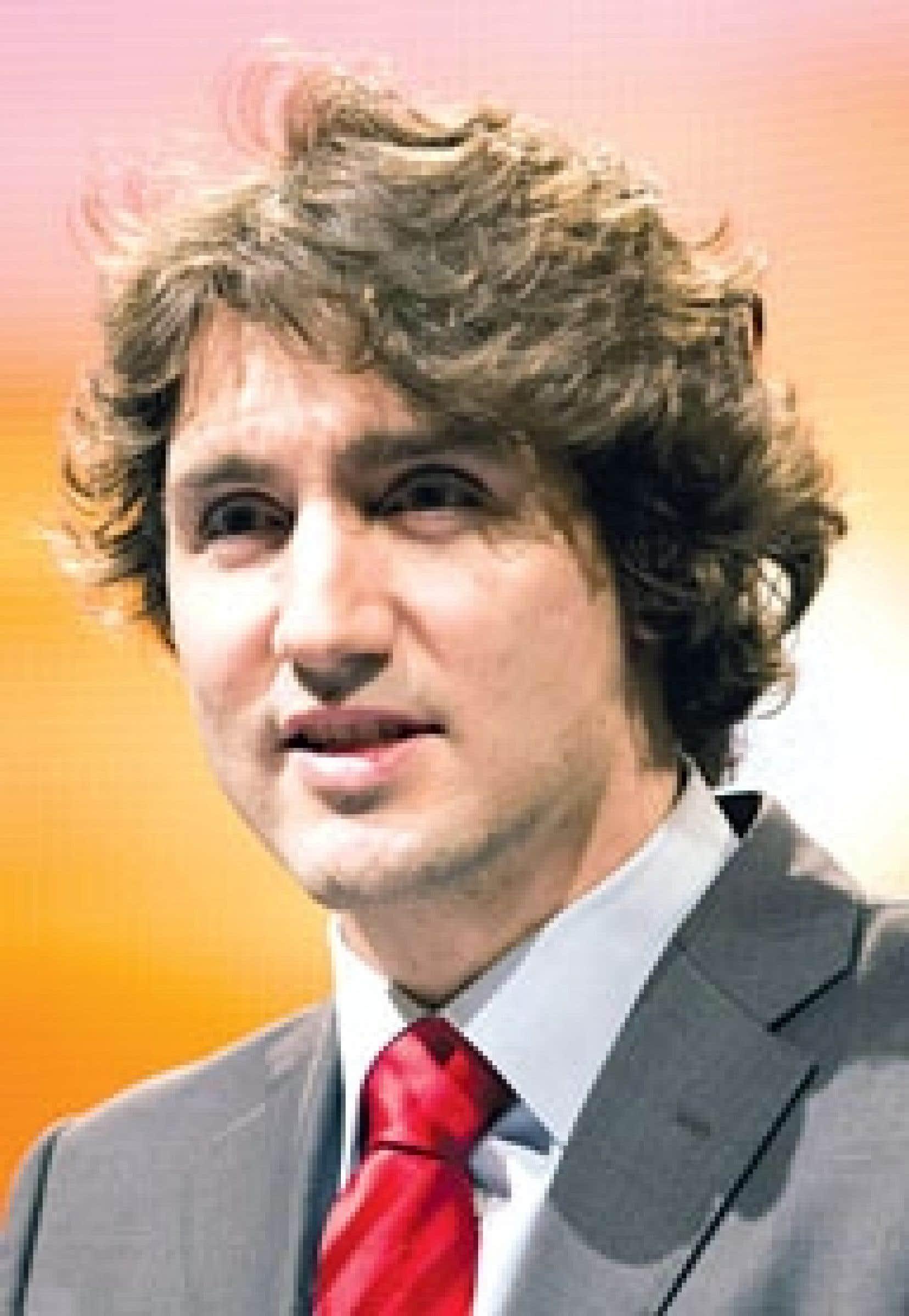 Justin Trudeau a été critiqué plus tôt ce mois-ci pour sa participation à la conférence Reviving the Islamic Spirit - Faire revivre l'esprit islamique - à cause d'allégations d'un lien entre l'un des commanditaires de l'événement et le groupe islamique militant Hamas.