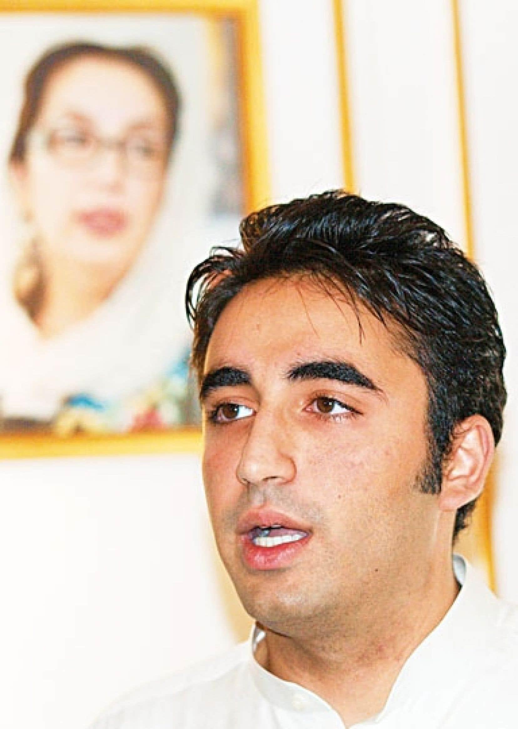 Bilawal Zardari-Bhutto