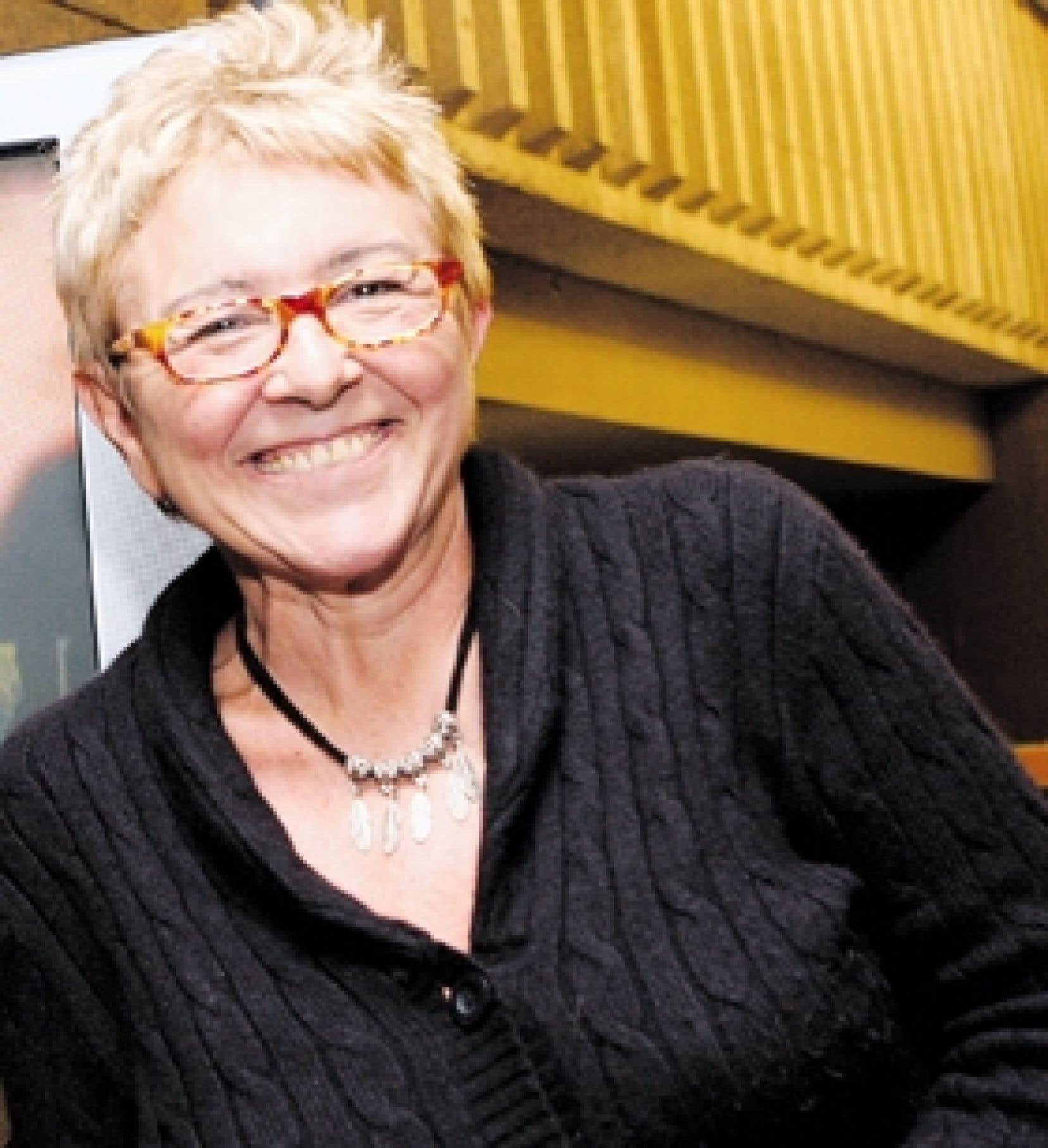 Chantal Jolis