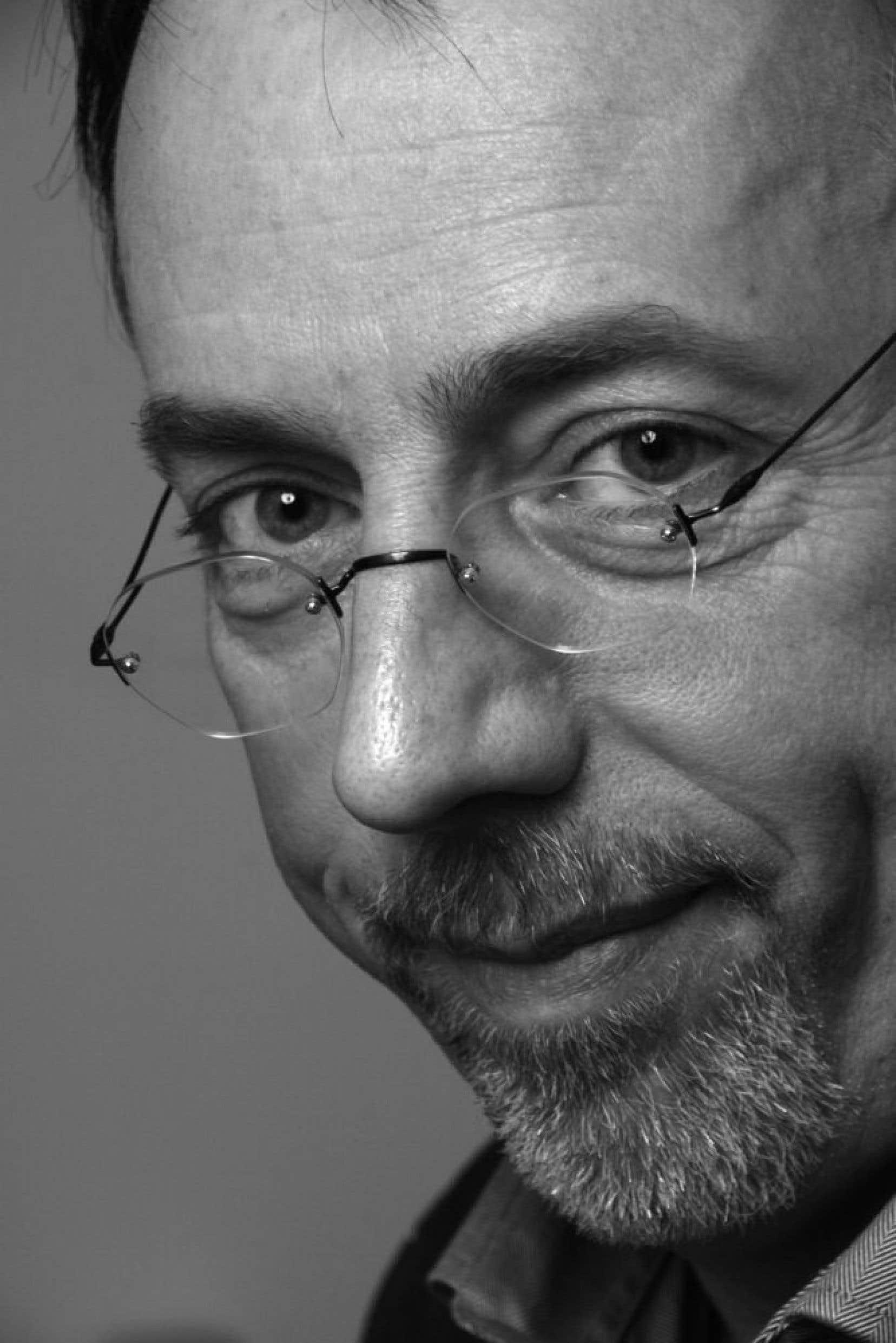 Benoît Dutrizac<br />