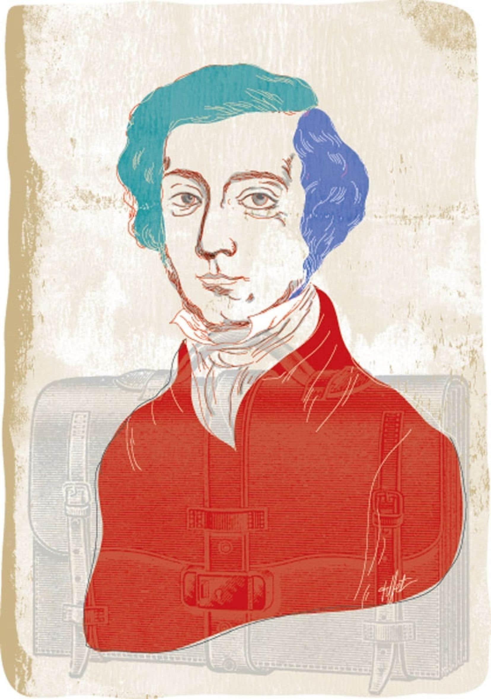 Alexis de Tocqueville (1805-1859) regarderait le prochain Sommet sur l'enseignement supérieur en nous rappelant que, « s'il y a des peuples qui se laissent arracher des mains la lumière, il y en a d'autres qui l'étouffent eux-mêmes sous leurs pieds ».
