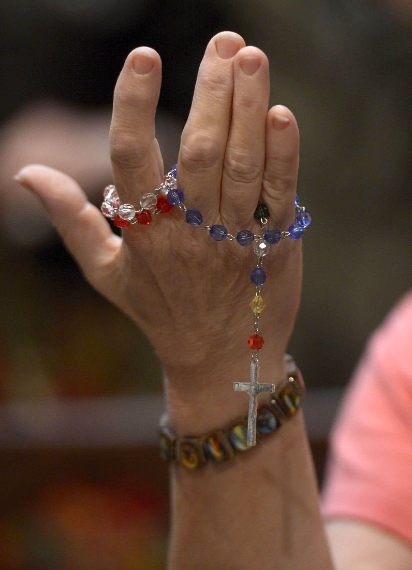 L'Amérique latine compte plus de 40 % des catholiques du monde.