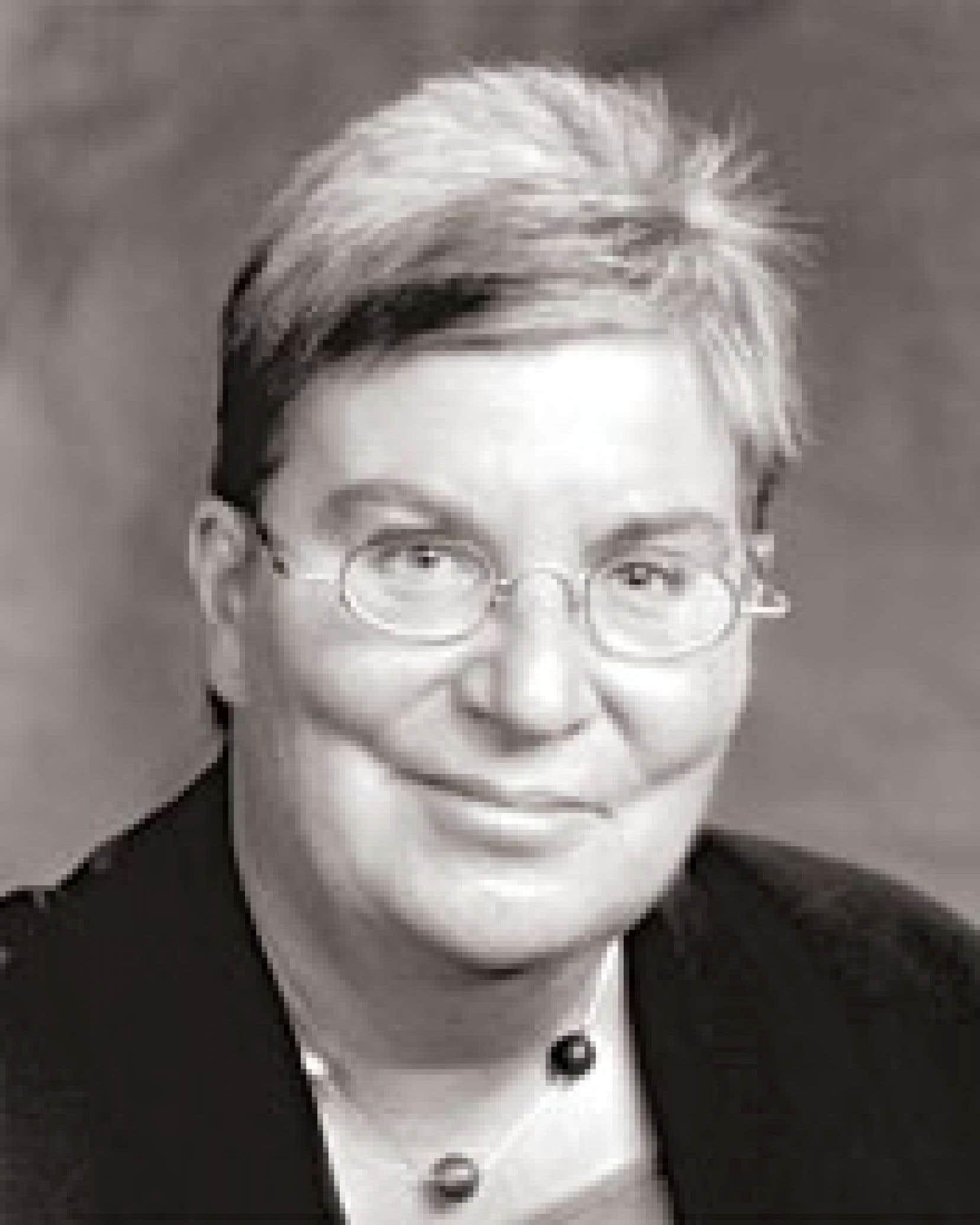 <em>&laquo;Une saine vie en d&eacute;mocratie passe par l&#39;appropriation de la recherche et de la science de la part de la soci&eacute;t&eacute;.&raquo;</em> &mdash; Louise Dandurand, pr&eacute;sidente de l&#39;ACFAS